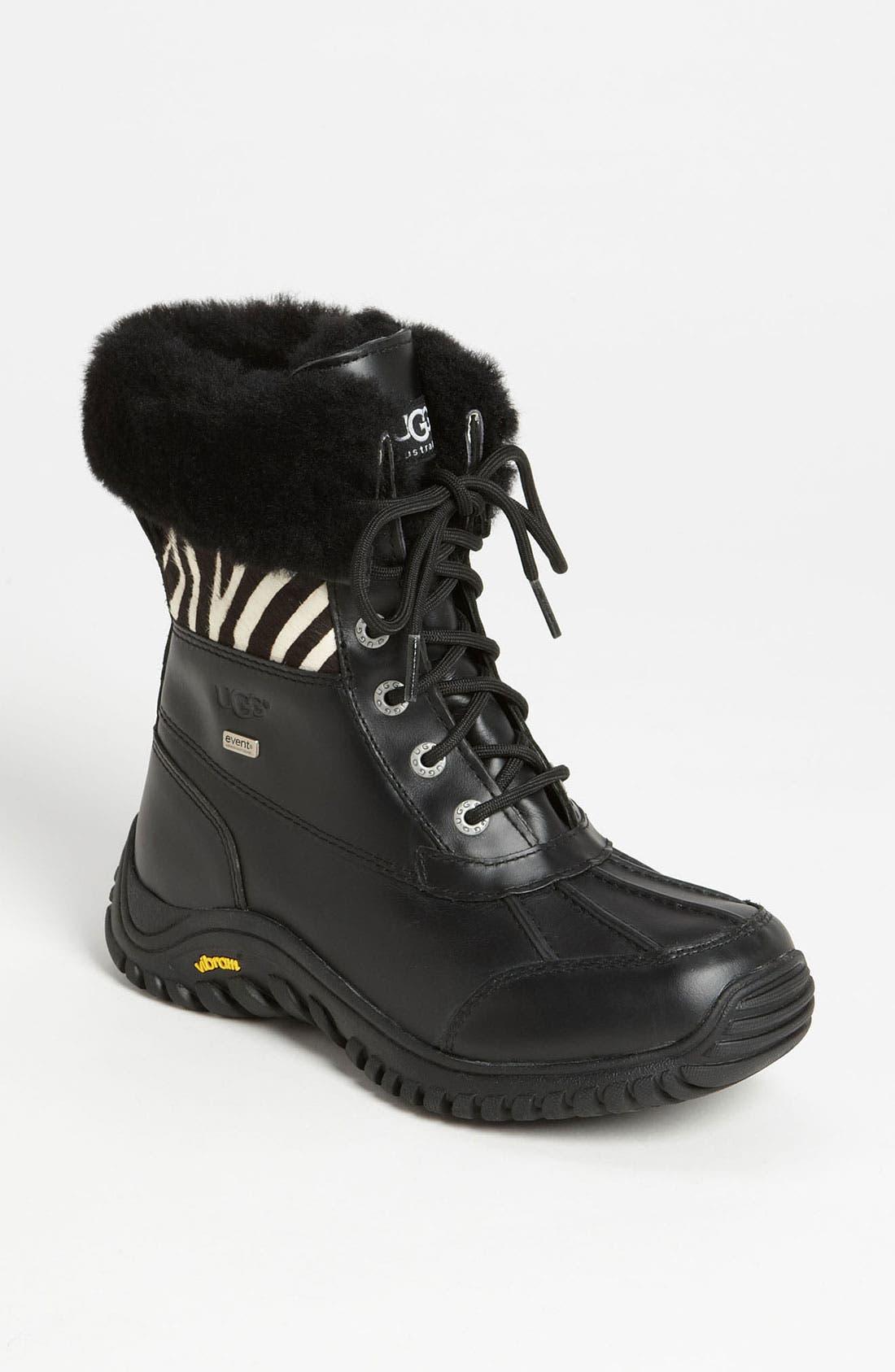 Main Image - UGG® Australia 'Adirondack Exotic' Boot (Women)