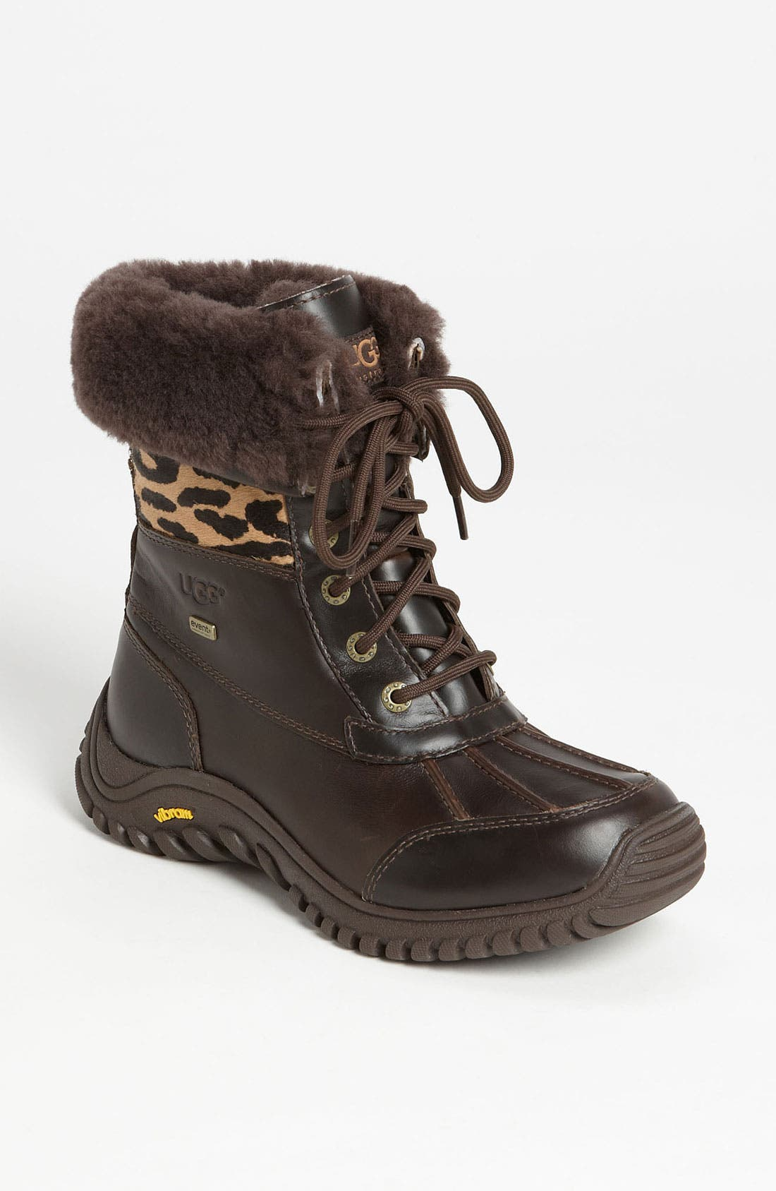 Alternate Image 1 Selected - UGG® Australia 'Adirondack Exotic' Boot (Women)