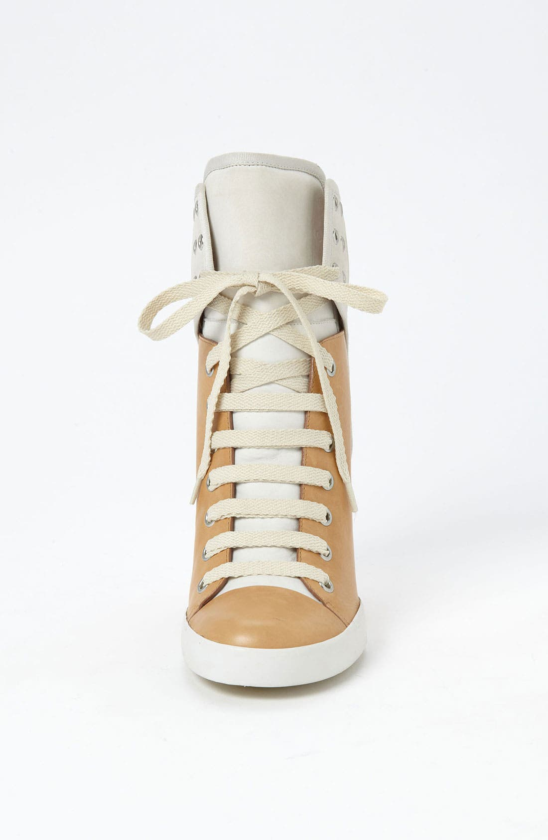 Alternate Image 3  - See by Chloé High Top Wedge Sneaker