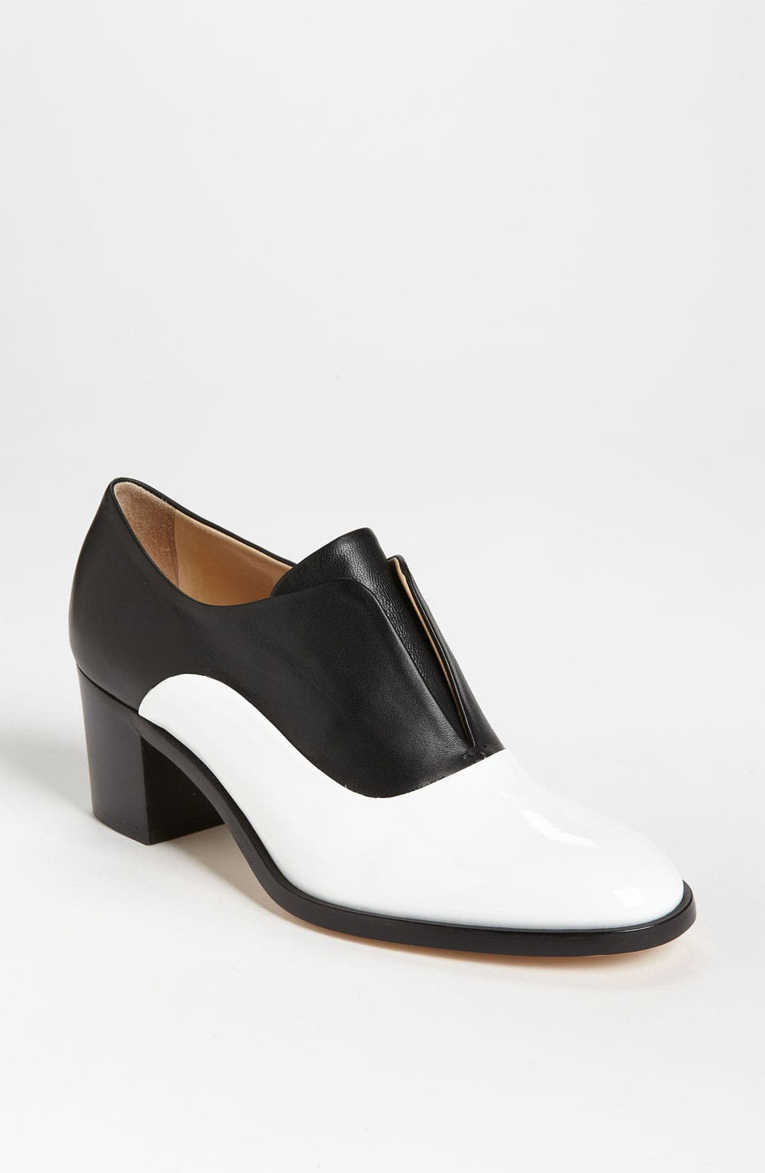 Alternate Image 1 Selected - Reed Krakoff Laceless Oxford