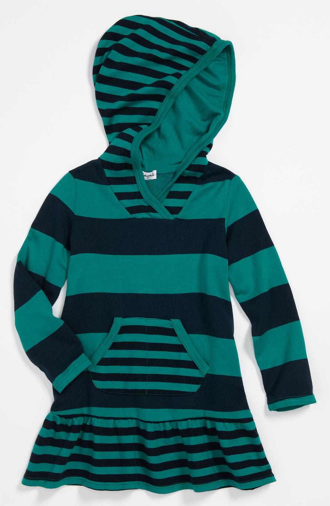 Alternate Image 1 Selected - Splendid 'Cambridge' Stripe Dress (Toddler)