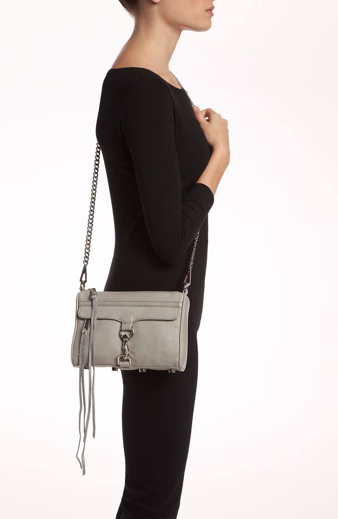 Alternate Image 2  - Rebecca Minkoff 'Mini MAC' Shoulder Bag