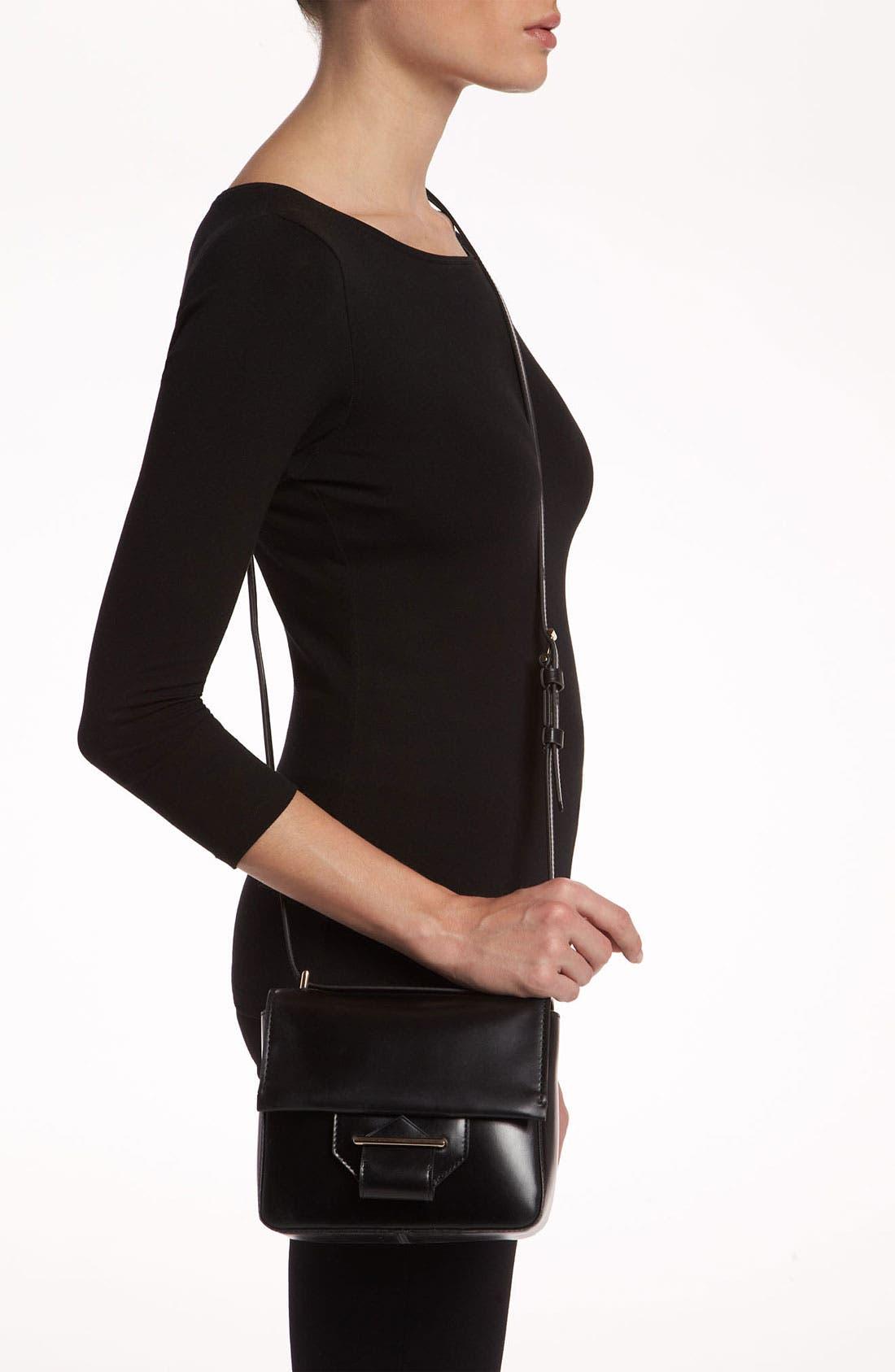 Alternate Image 2  - Reed Krakoff 'Standard - Mini' Leather Shoulder Bag