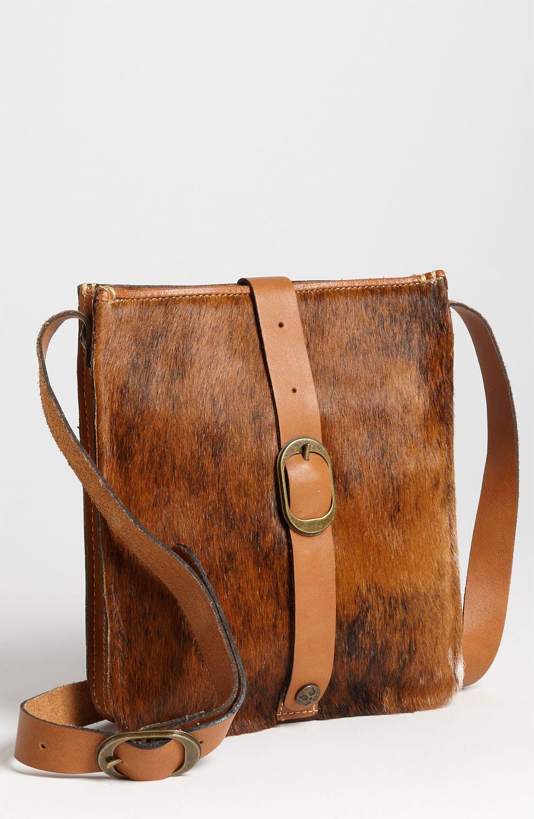 Main Image - Patricia Nash 'Cavalino - Venezia' Crossbody Bag