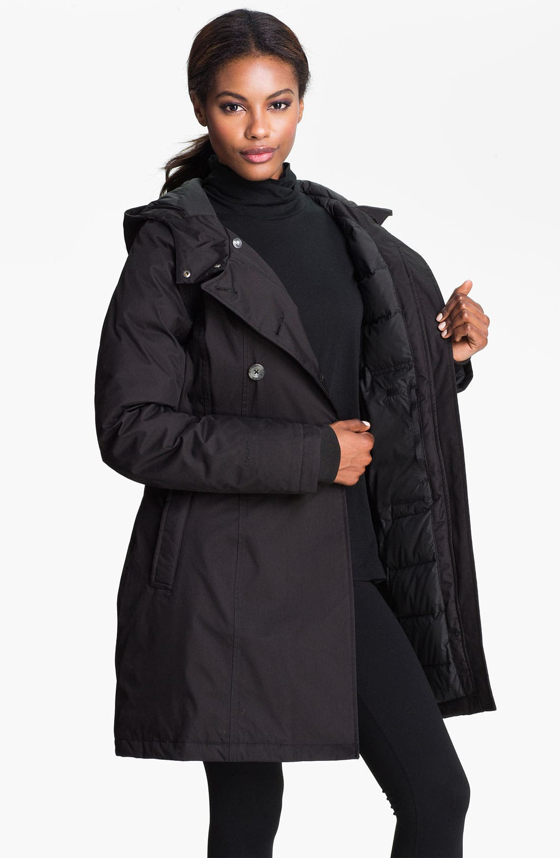 """Alternate Image 4  - The North Face """"Parkway' Jacket"""