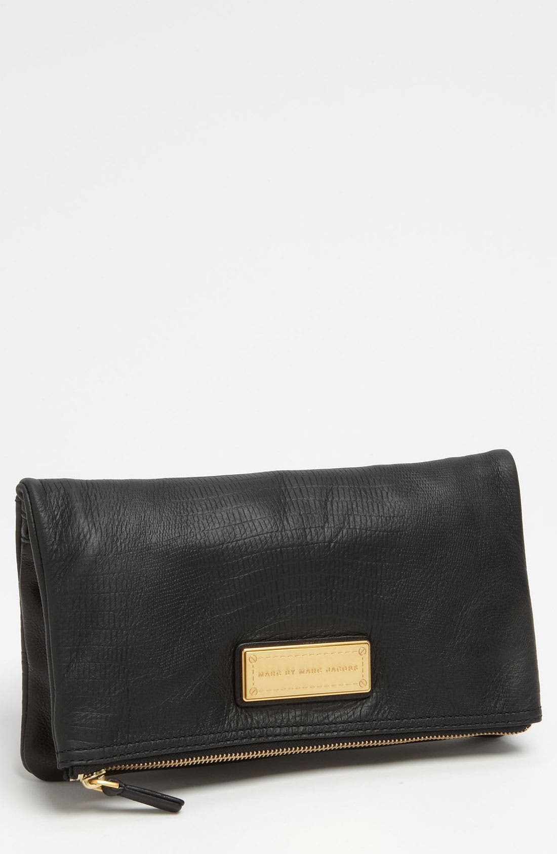 Alternate Image 1 Selected - MARC BY MARC JACOBS 'Too Hot to Party' Clutch