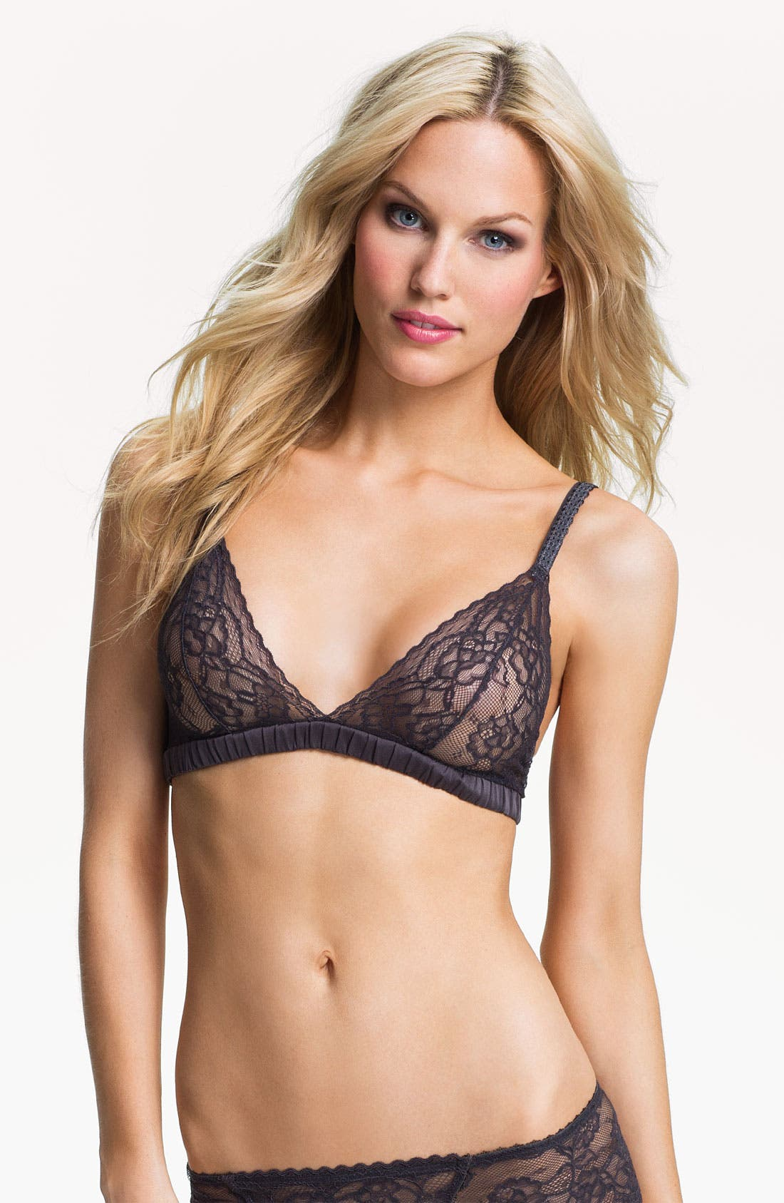Alternate Image 1 Selected - Stella McCartney 'Yasmin Calling' Soft Cup Bra