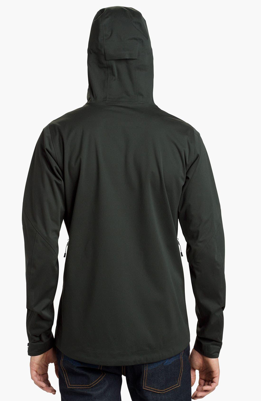 Alternate Image 2  - Nau 'Shell-a-Tour' Jacket