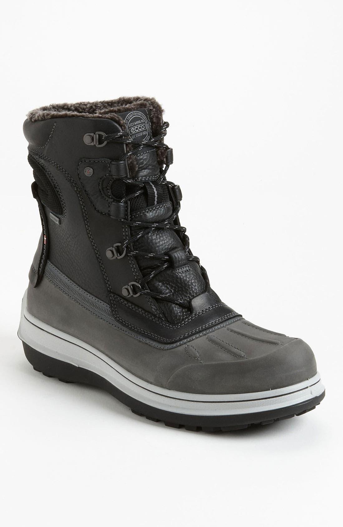Alternate Image 1 Selected - ECCO 'Roxton' Boot