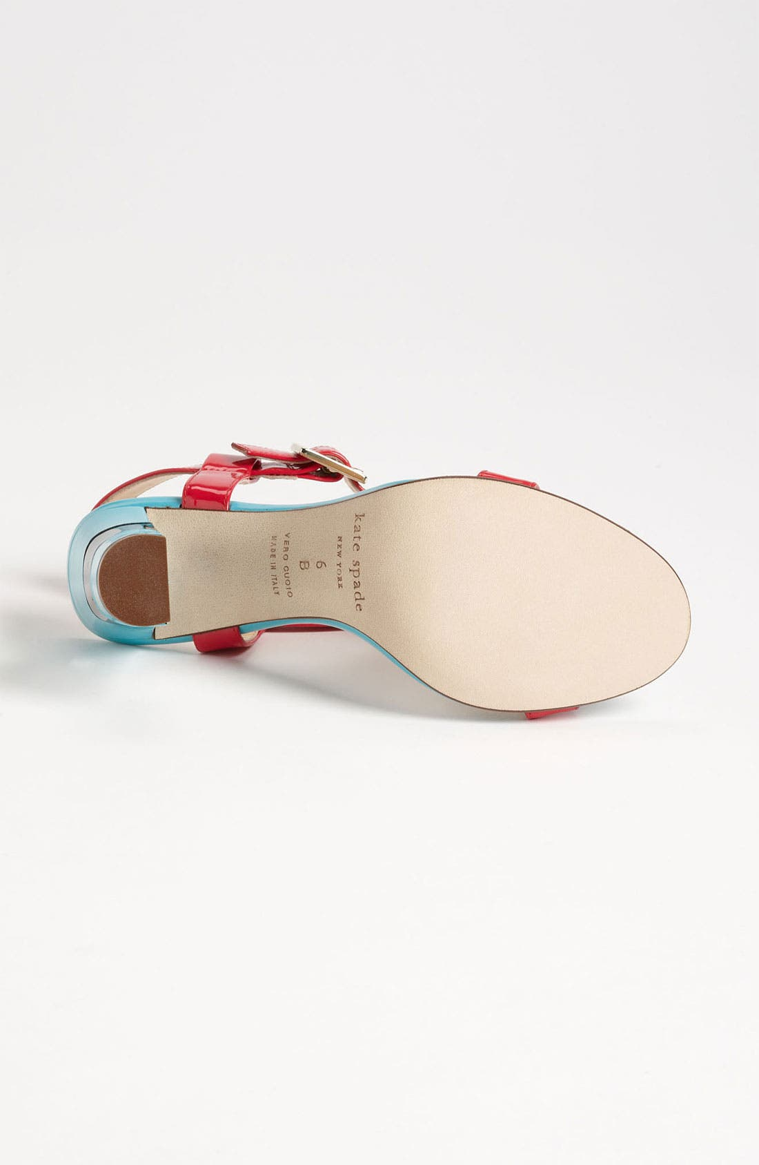 Alternate Image 4  - kate spade new york 'illaria' sandal