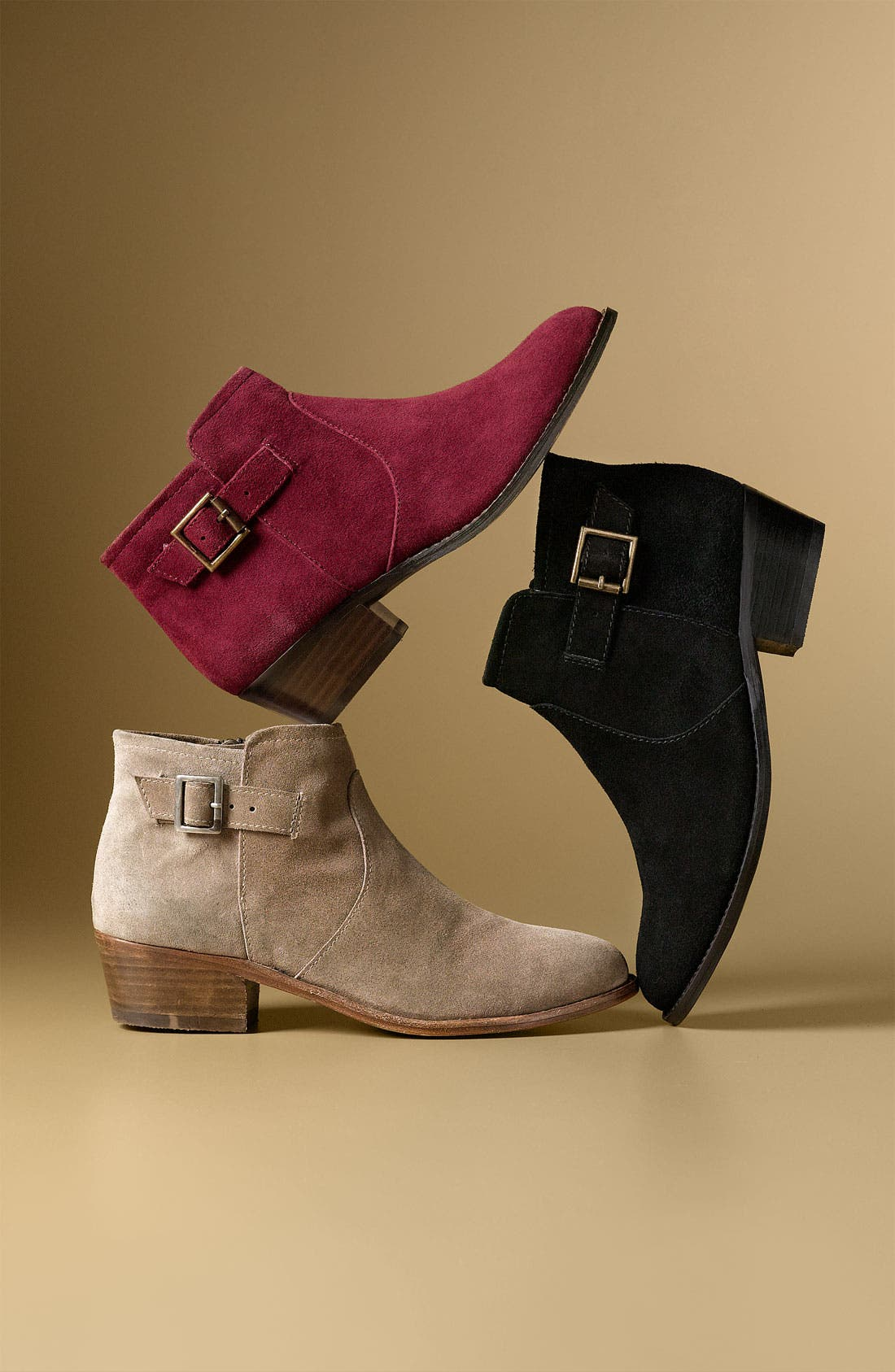 Alternate Image 5  - Steve Madden 'Prizzze' Boot