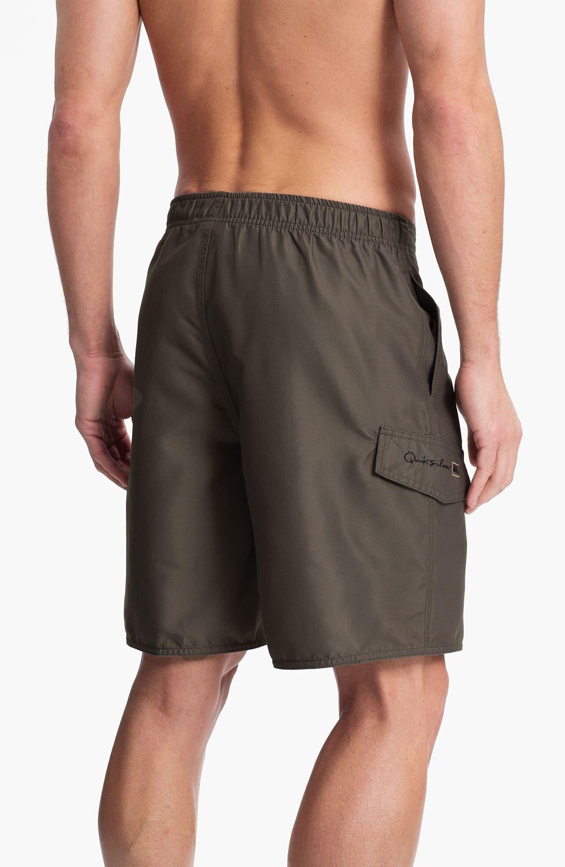 Alternate Image 2  - Quiksilver 'Balboa' Board Shorts