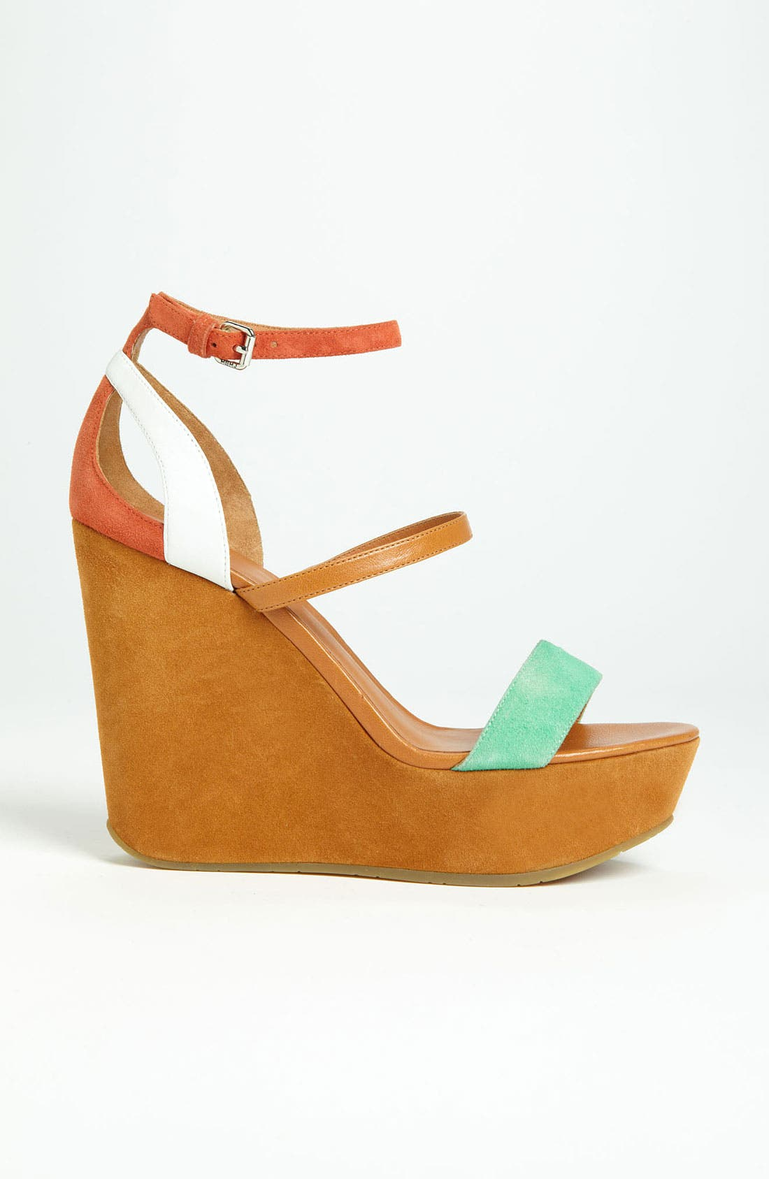 Alternate Image 3  - MARC BY MARC JACOBS 'Color Weave' Wedge