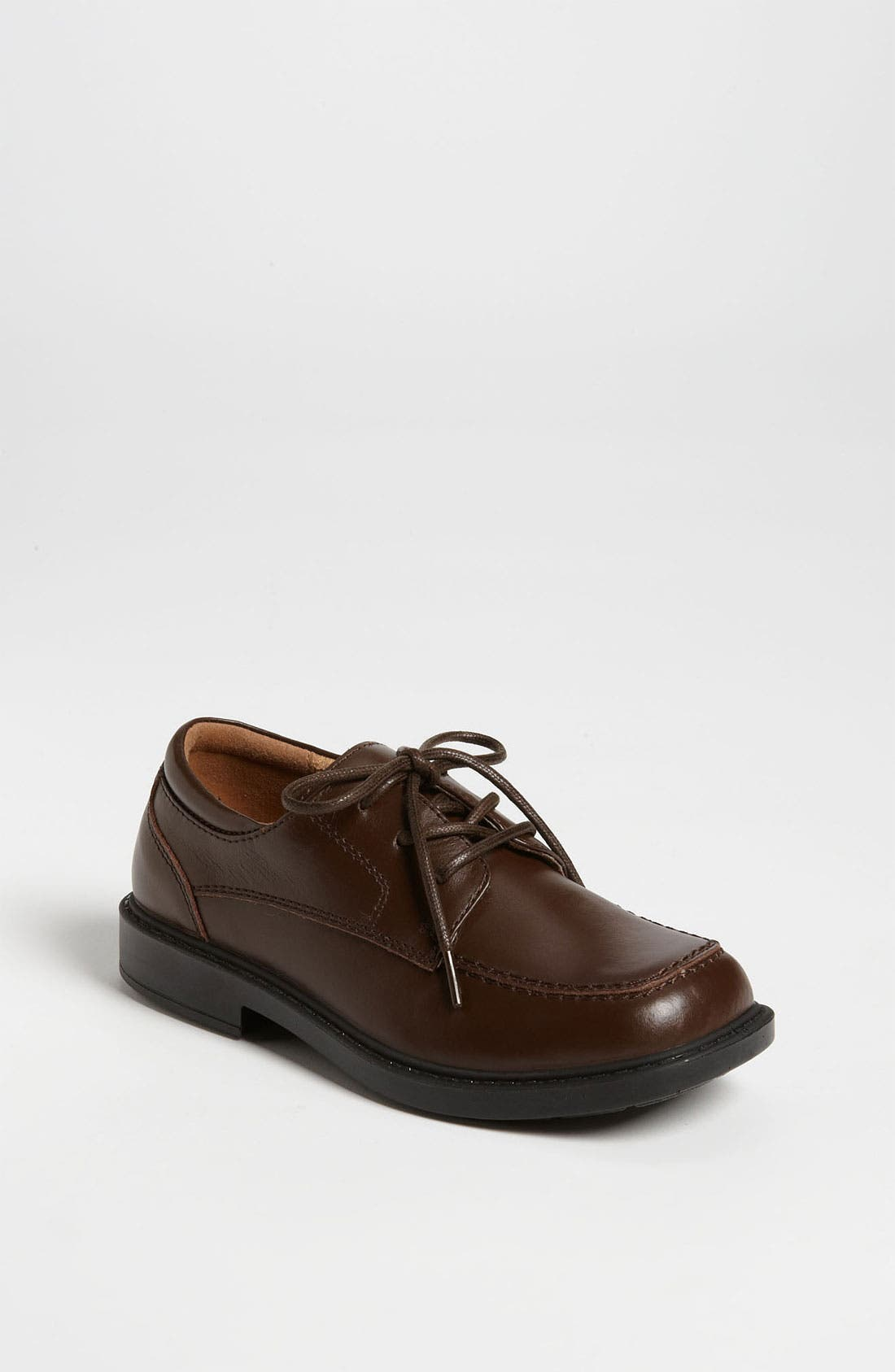 Main Image - Hush Puppies® 'Carleton' Oxford (Toddler, Little Kid & Big Kid)