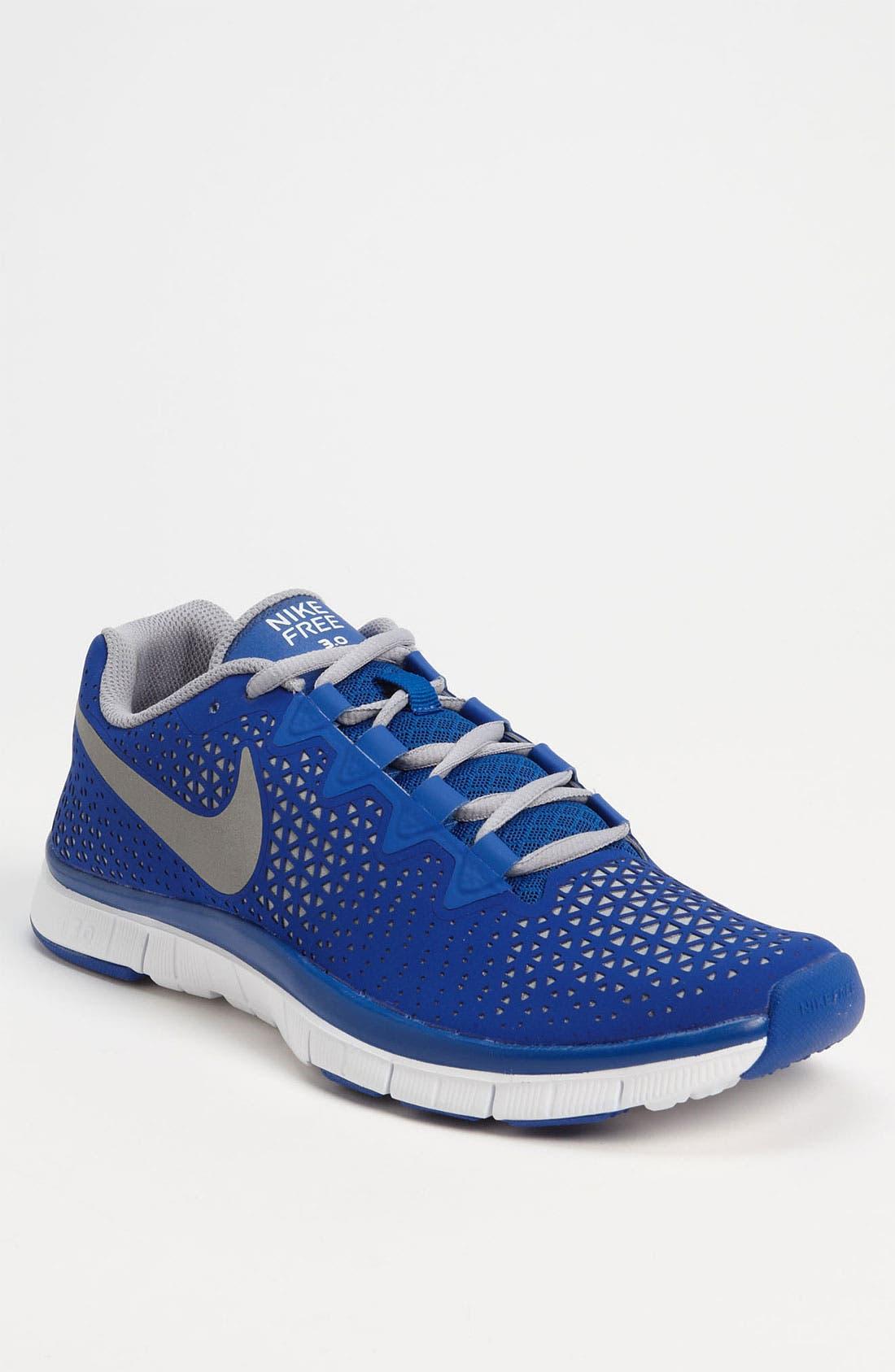 Main Image - Nike 'Free Haven 3.0' Training Shoe (Men)