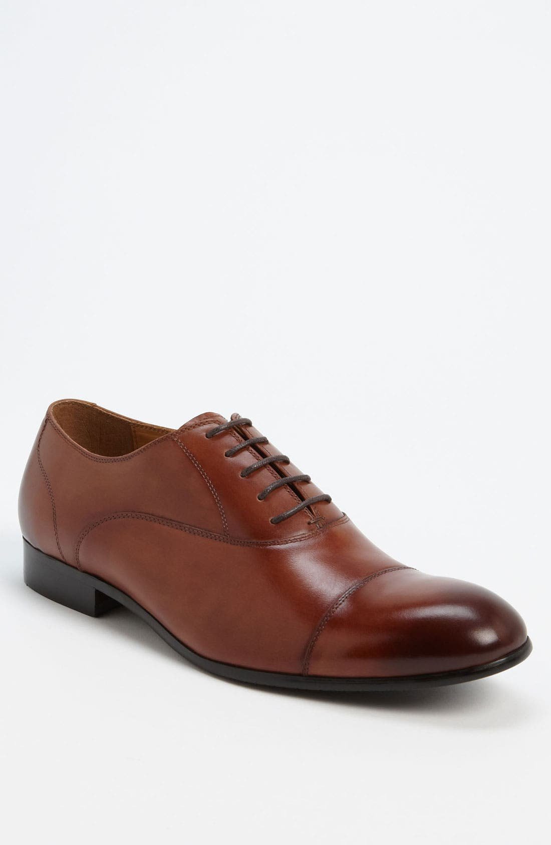 Main Image - ALDO 'Johniken' Cap Toe Oxford (Online Only)