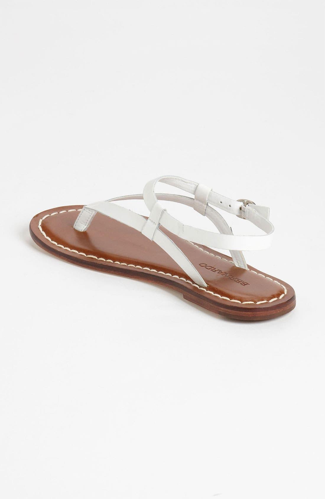 Alternate Image 2  - Bernardo Footwear Merit Sandal