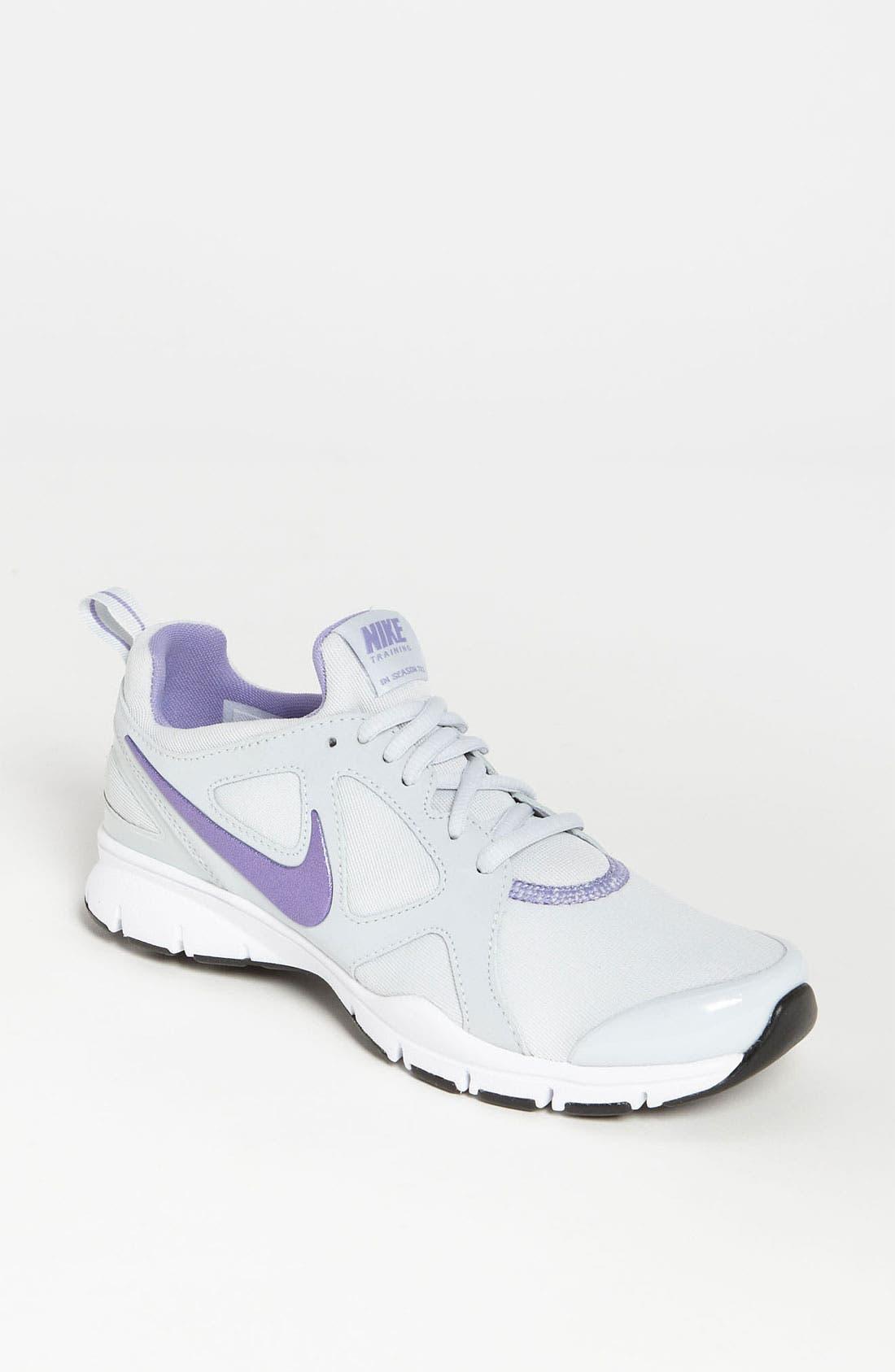 Alternate Image 1 Selected - Nike 'In Season 2' Training Shoe (Women)