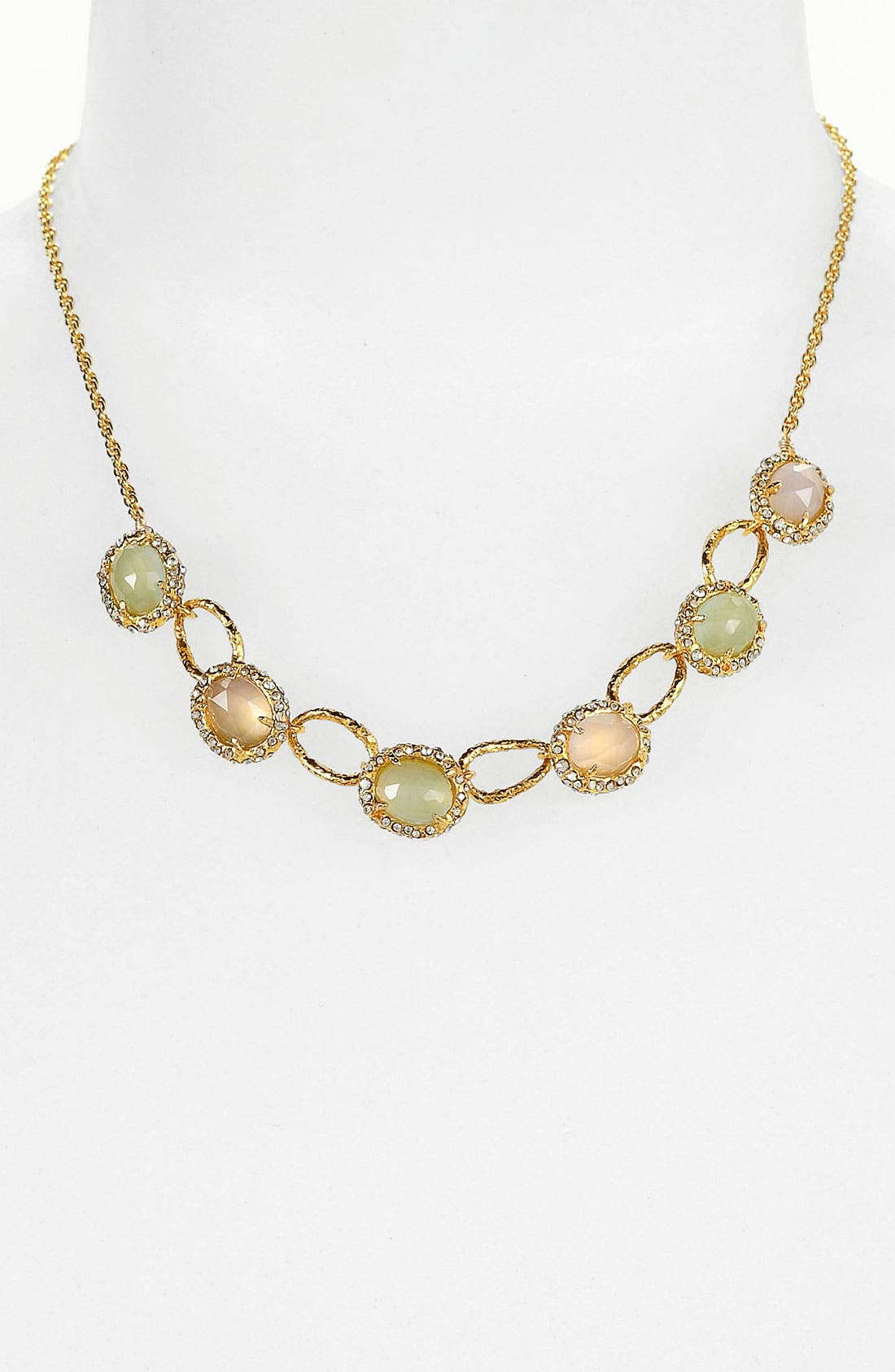 Alternate Image 1 Selected - Alexis Bittar 'Elements - Siyabona' Frontal Necklace