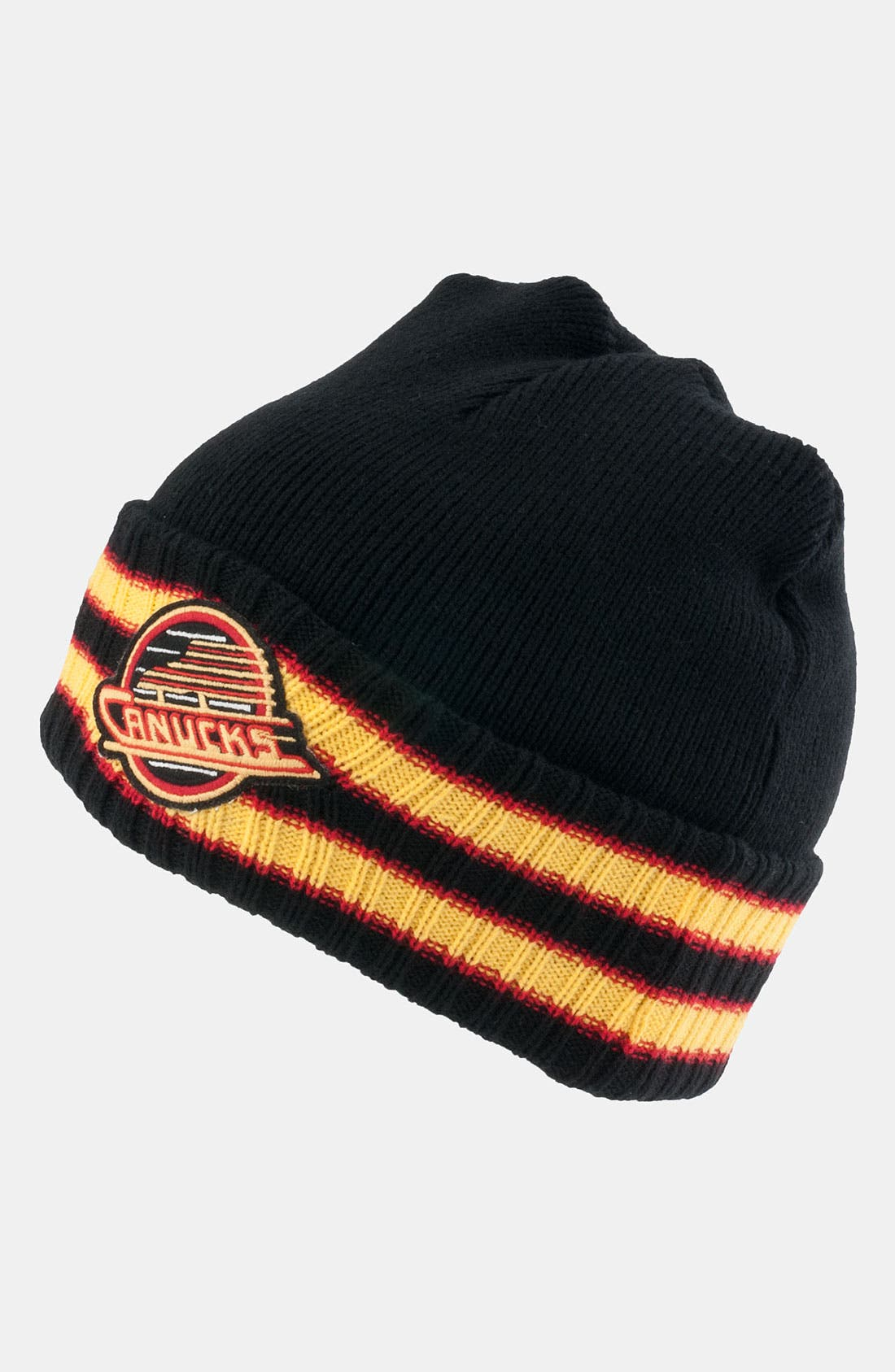Alternate Image 1 Selected - American Needle 'Vancouver Canucks - Slash' Knit Hat