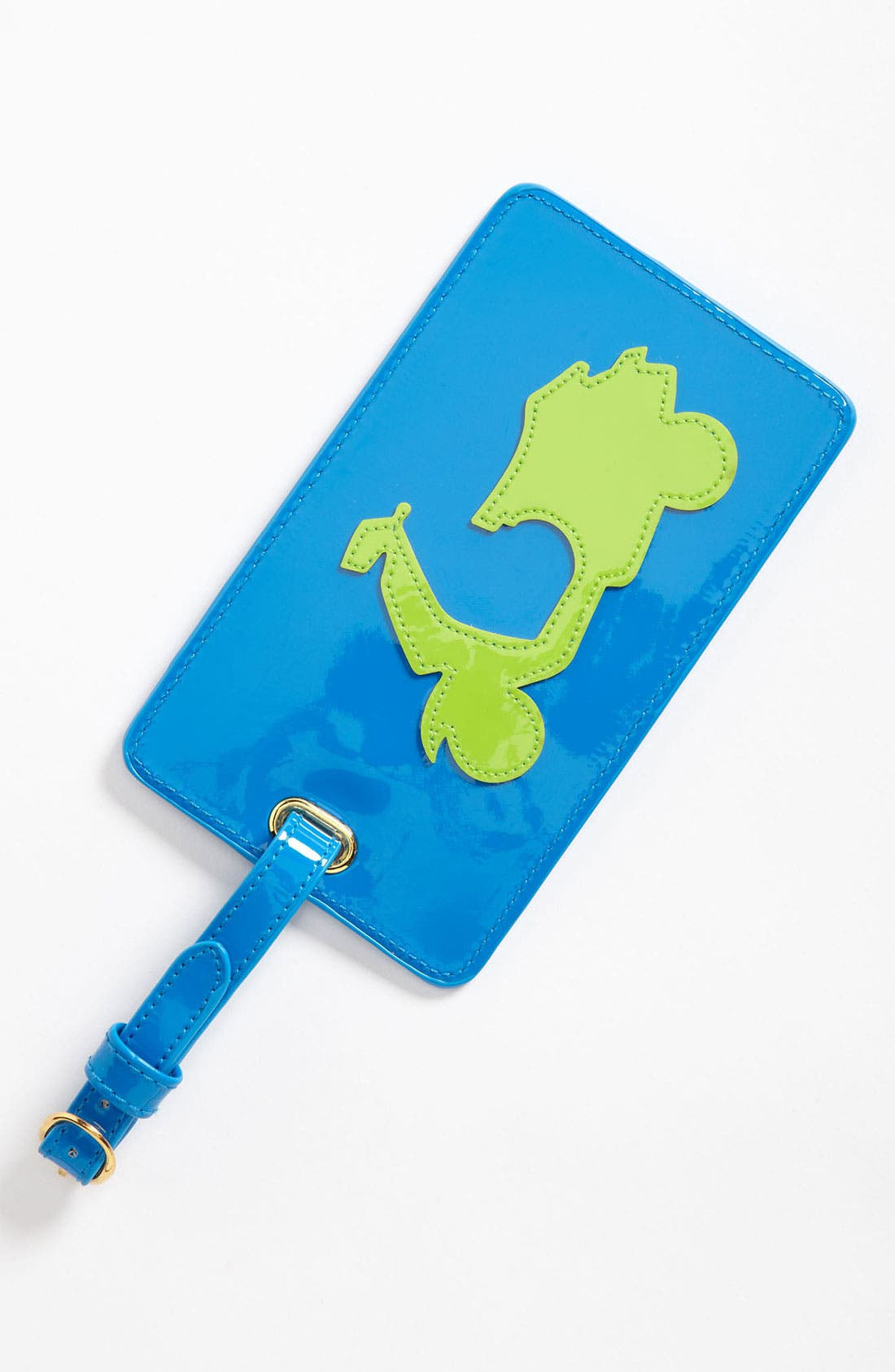 Alternate Image 1 Selected - Lolo 'Scooter' Luggage Tag