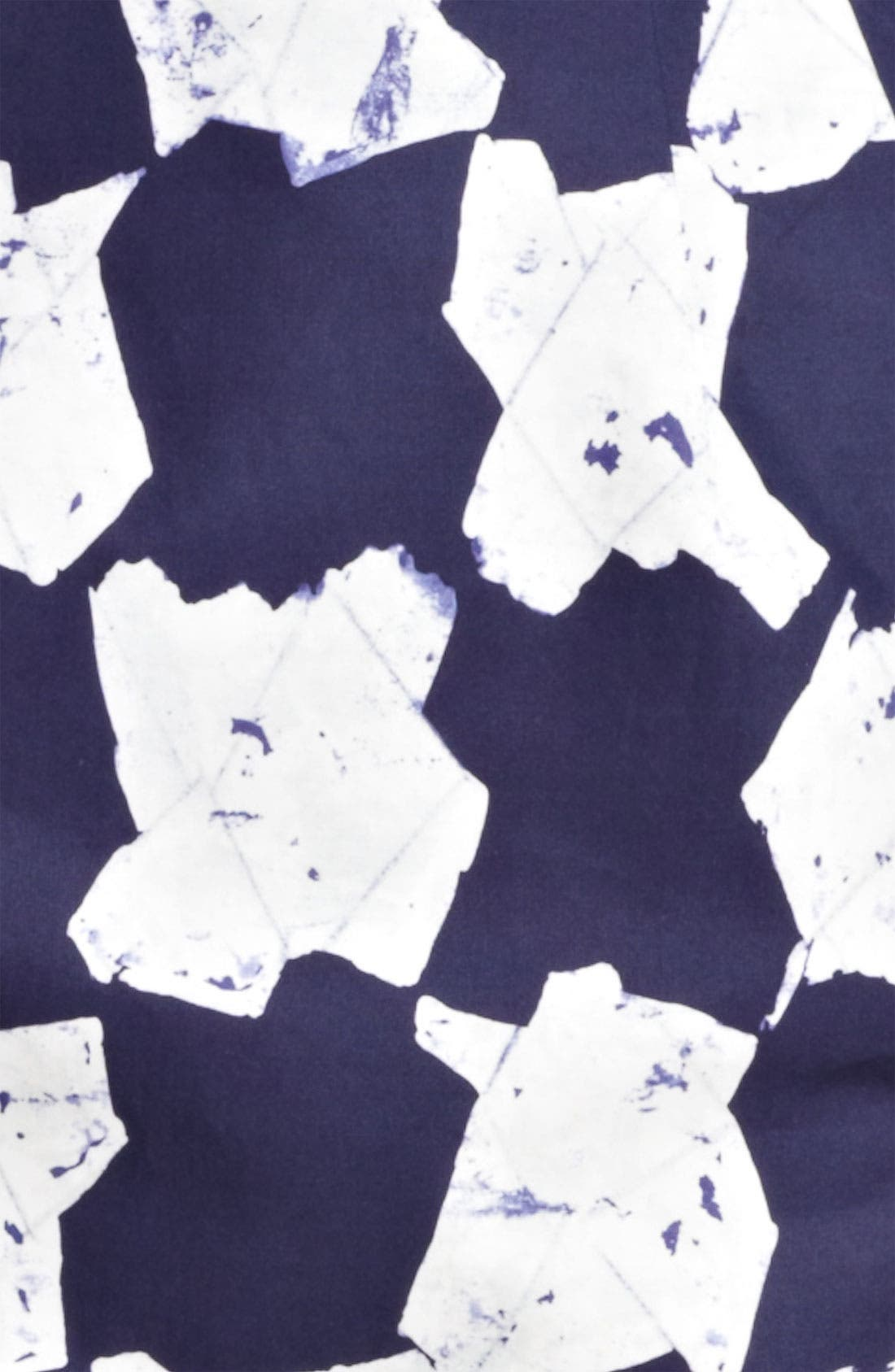Alternate Image 3  - Jil Sander Print Cotton Taffeta Skirt