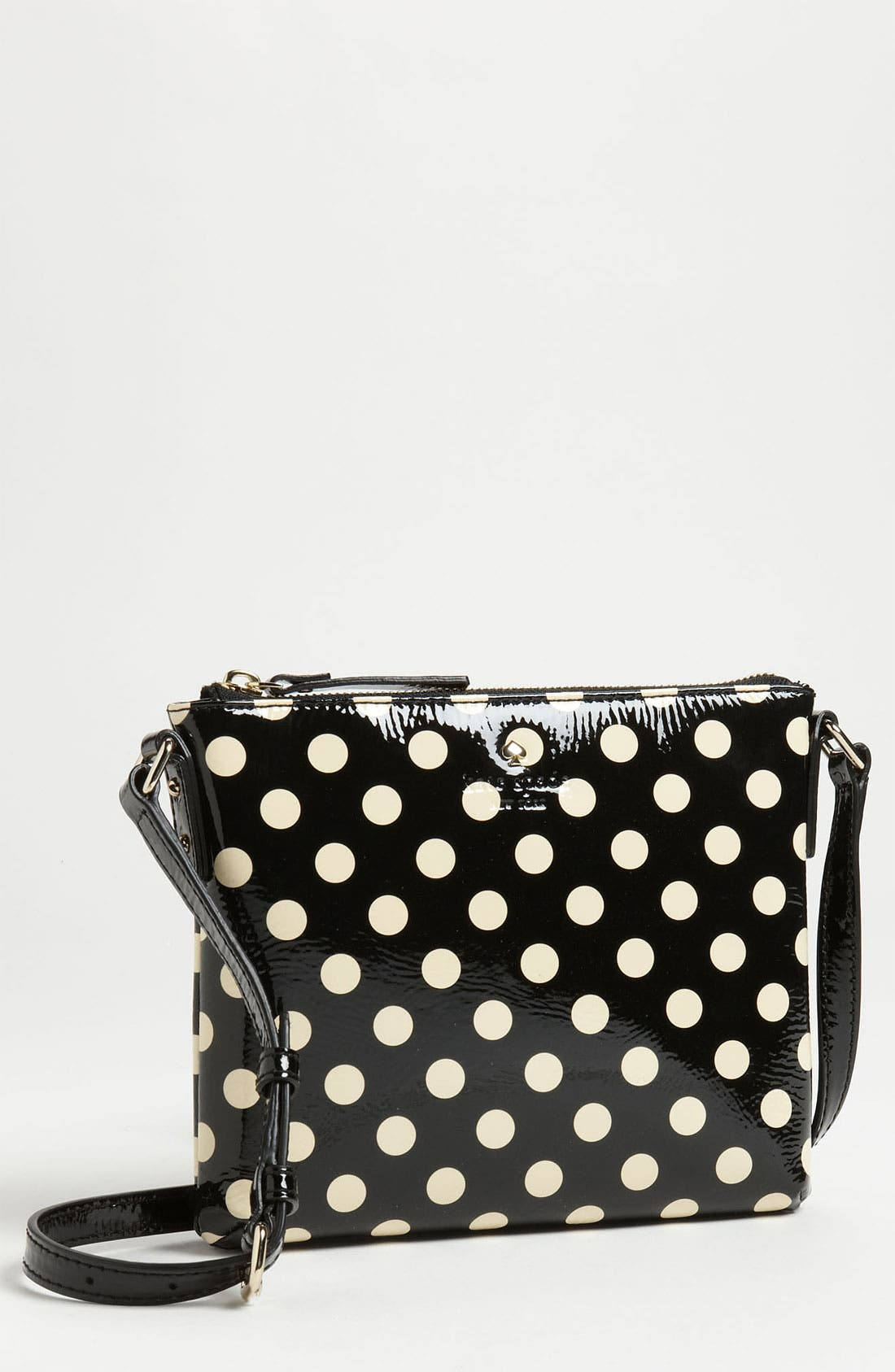 Main Image - kate spade new york 'carlisle street - tenley' crossbody bag