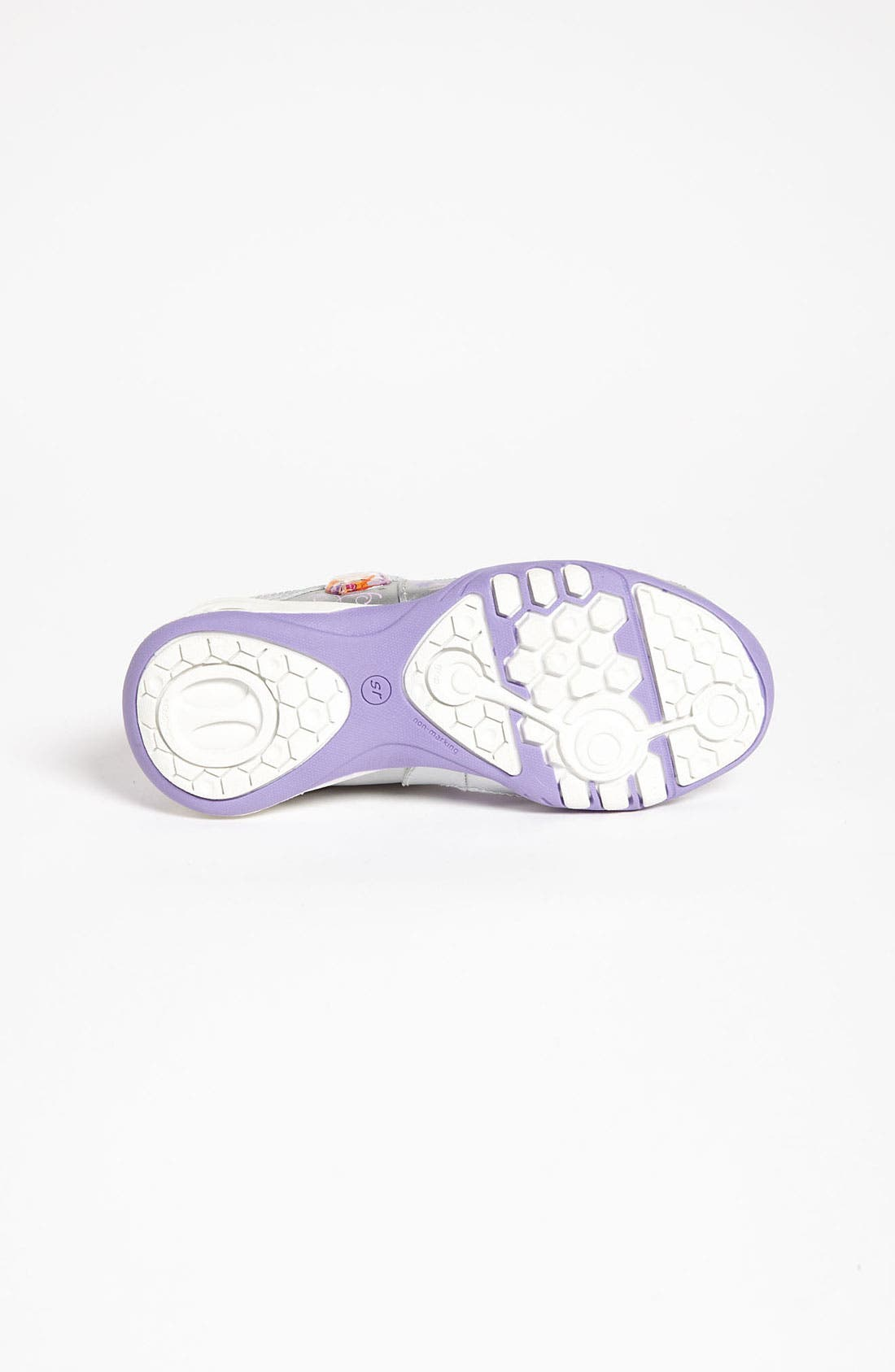 Alternate Image 4  - Stride Rite 'Disney™ - Rapunzel' Mary Jane Sneaker (Toddler)