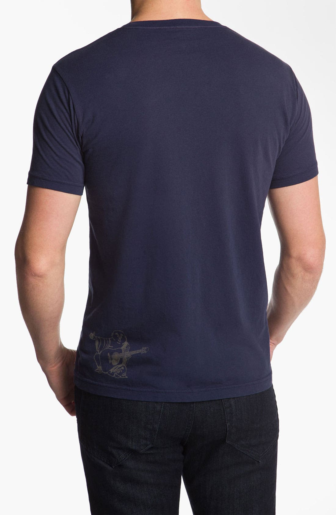 Alternate Image 2  - True Religion Brand Jeans 'Soda Pop' T-Shirt