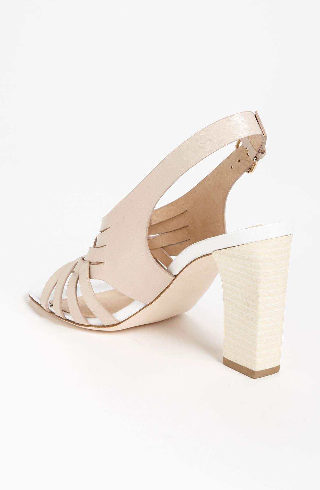 Alternate Image 2  - Diane von Furstenberg 'Taite' Sandal