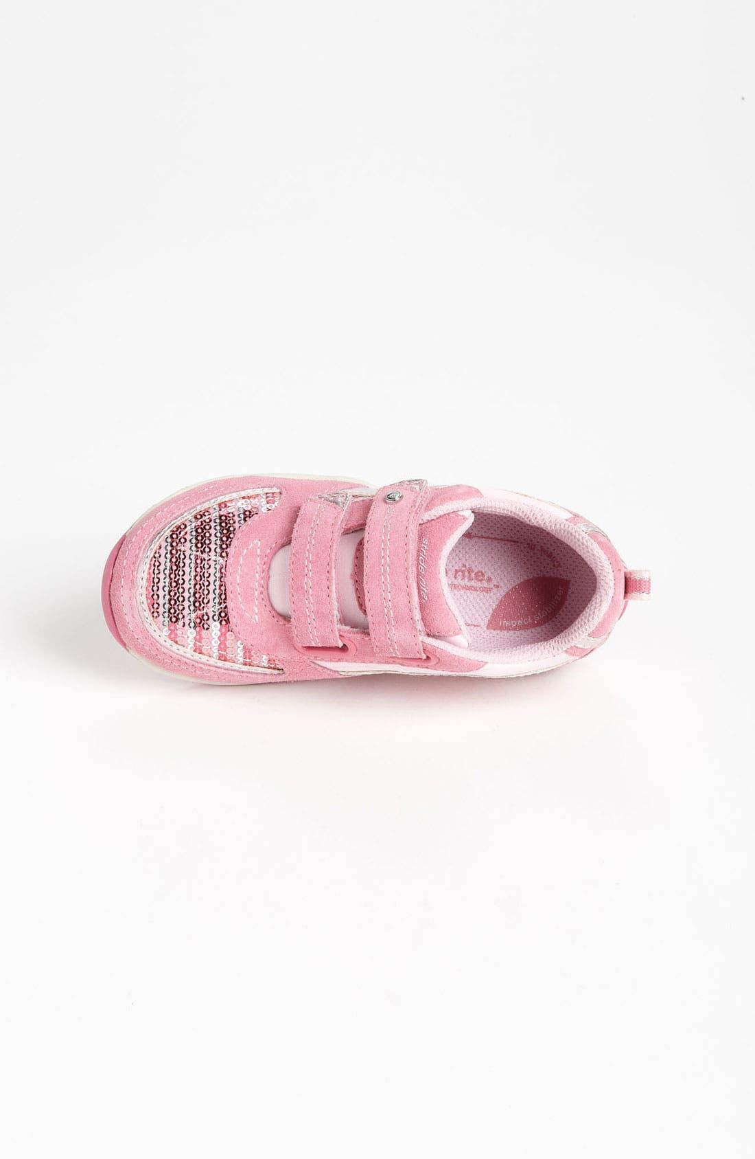 Alternate Image 3  - Stride Rite 'Maxi' Sneaker (Toddler & Little Kid)