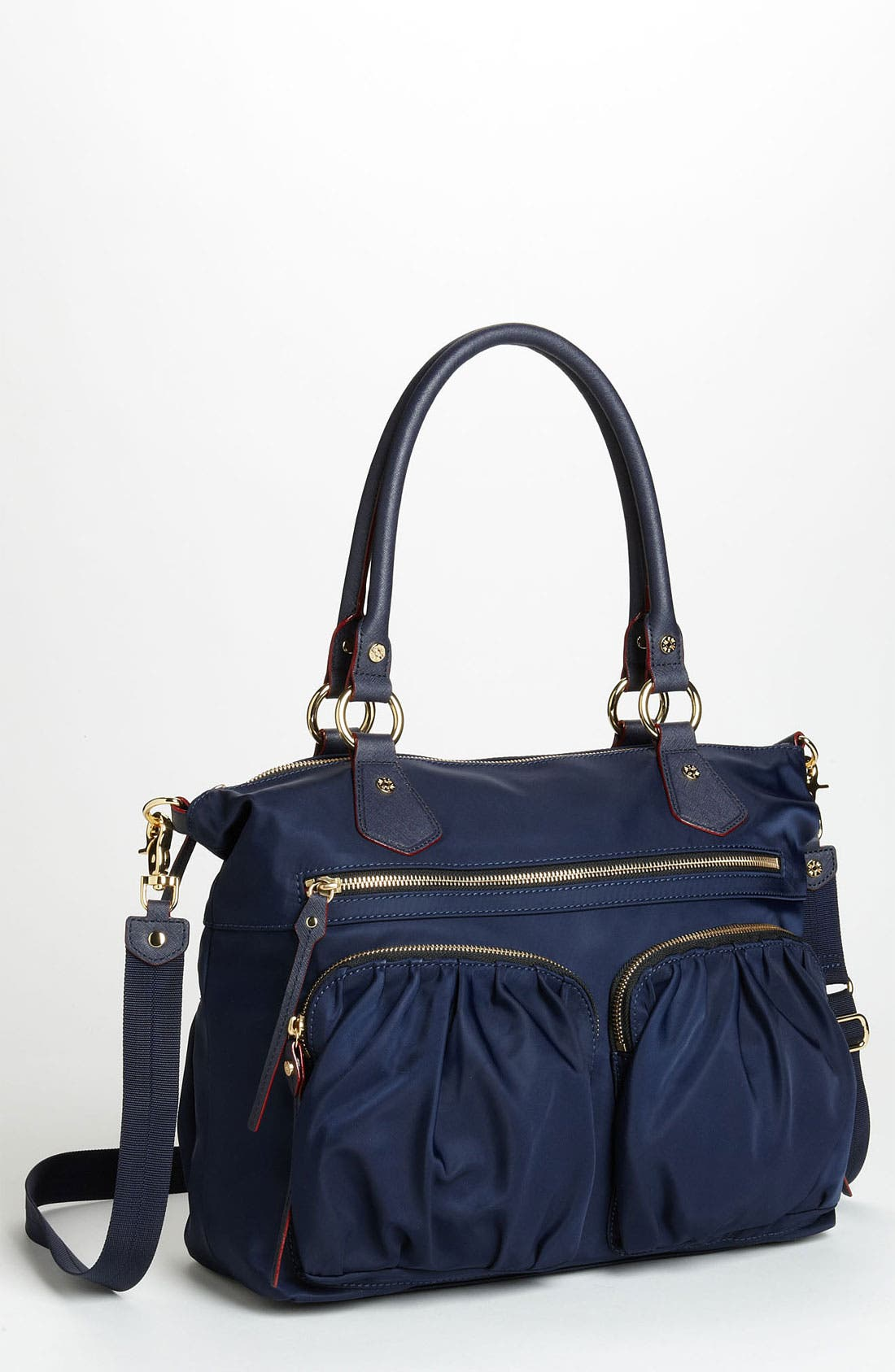 Alternate Image 1 Selected - MZ Wallace 'Belle' Bedford Nylon Tote