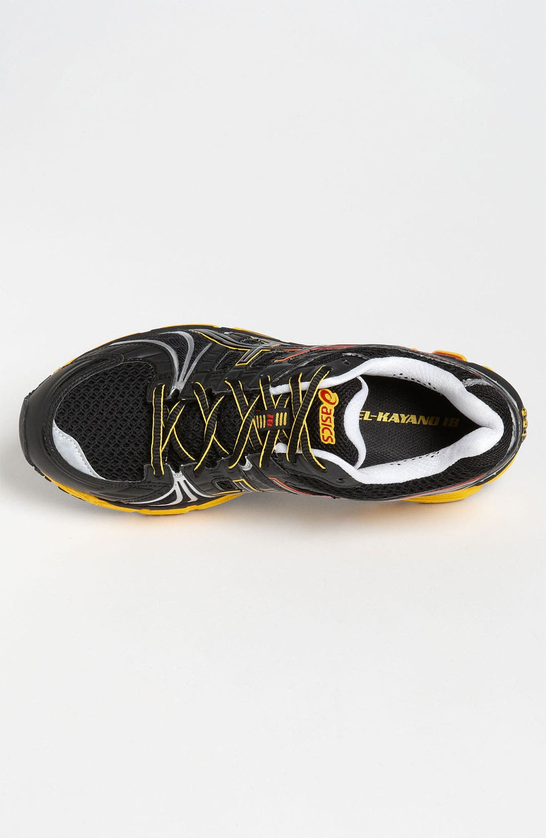 Alternate Image 3  - ASICS® 'GEL-Kayano® 18' Running Shoe (Men)