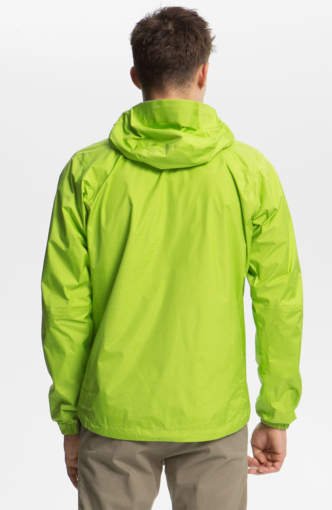 Alternate Image 2  - Patagonia 'Torrentshell' Packable Rain Jacket