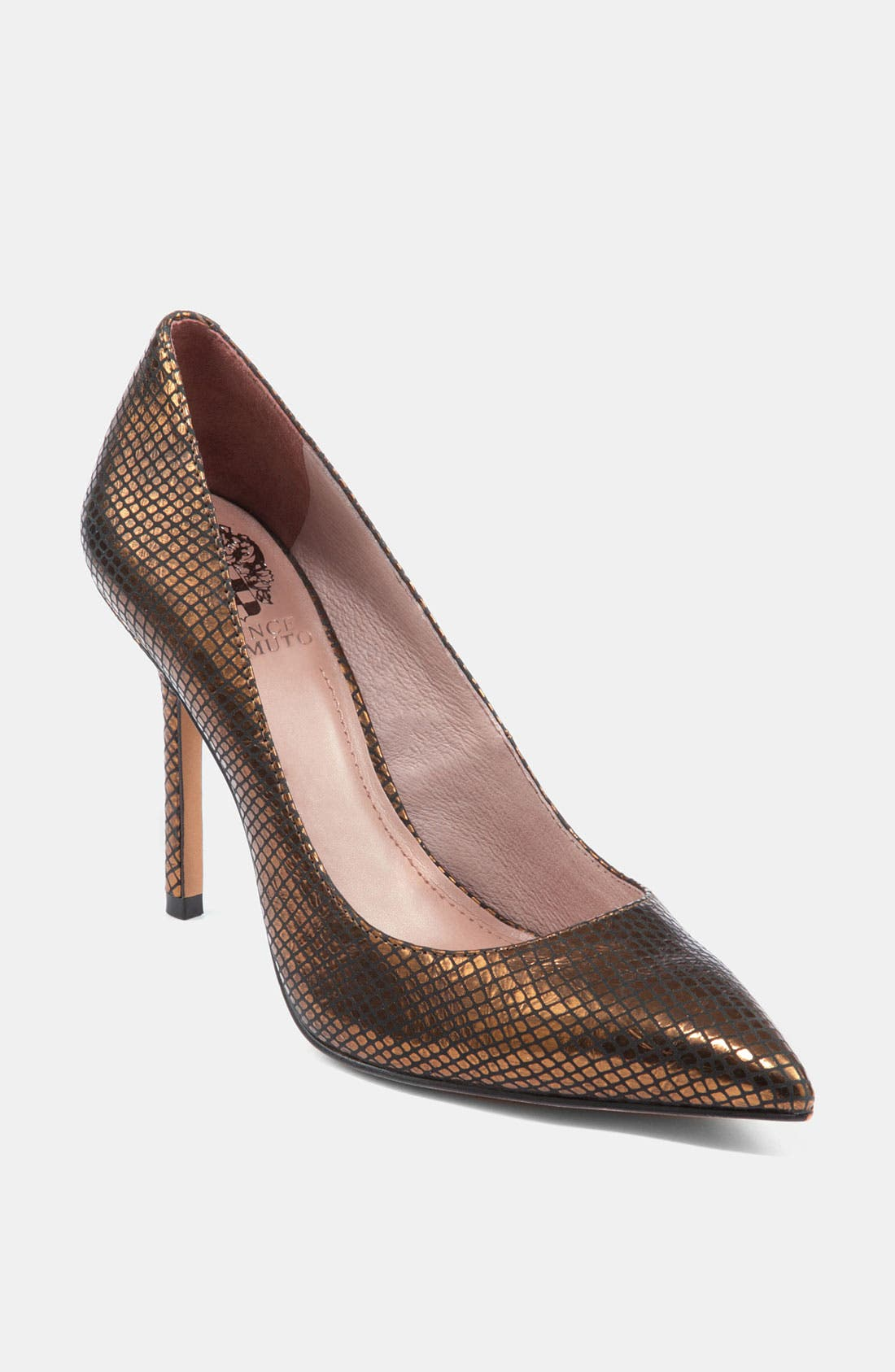 Main Image - Vince Camuto 'Harty' Pump