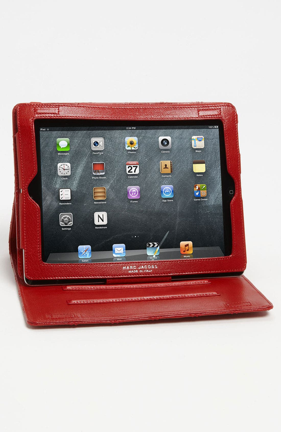 Alternate Image 2  - MARC JACOBS 'Baroque' iPad Folder