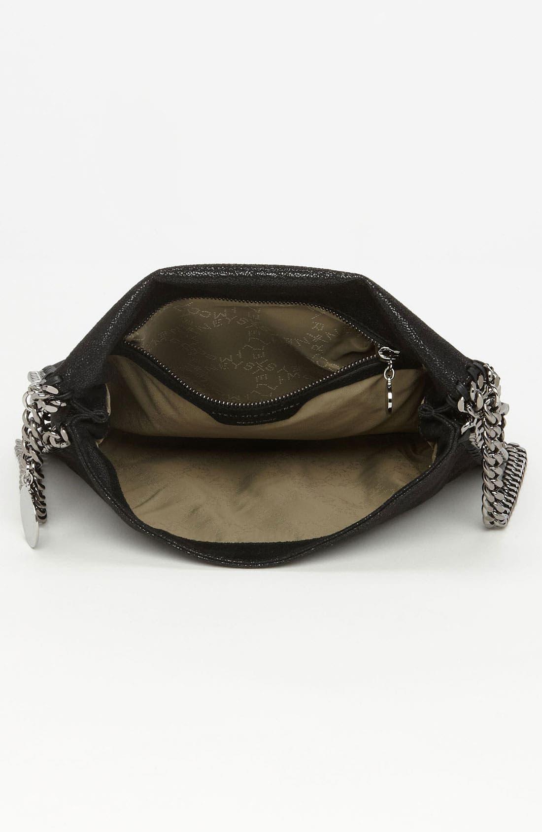 Alternate Image 3  - Stella McCartney 'Falabella' Shaggy Deer Crossbody Bag