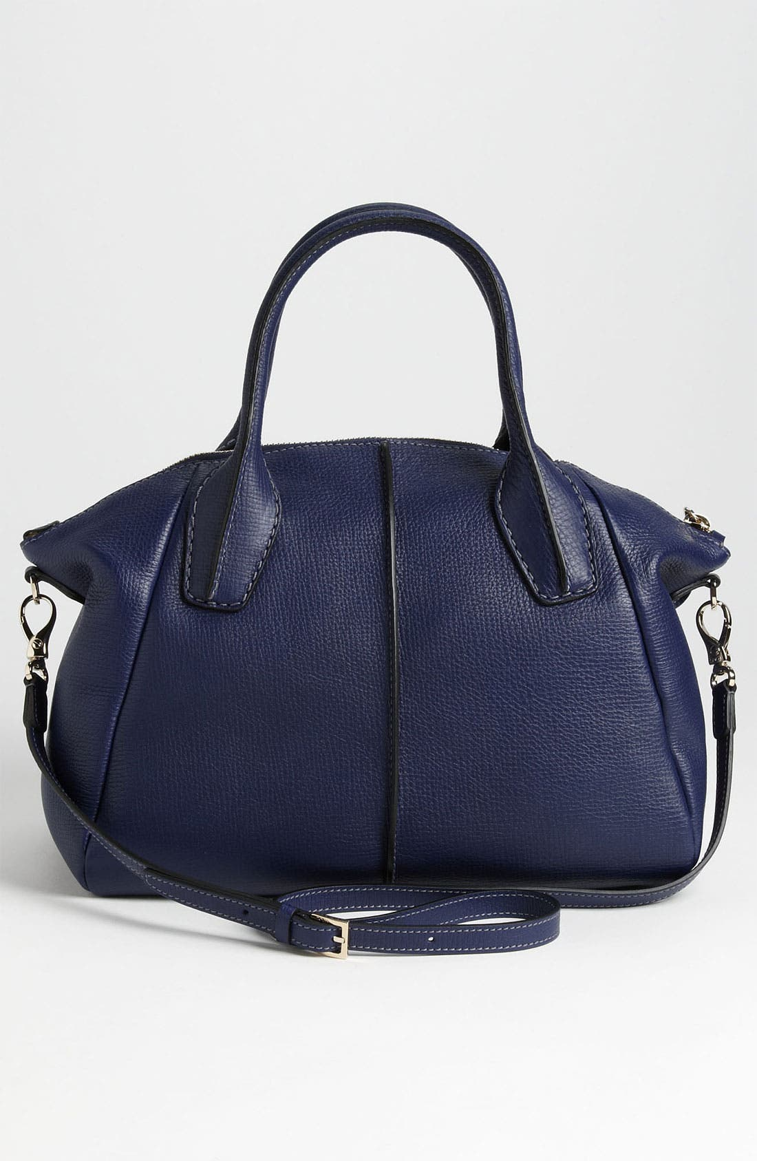 Alternate Image 4  - Tod's 'Medium New D-Styling' Leather Shopper
