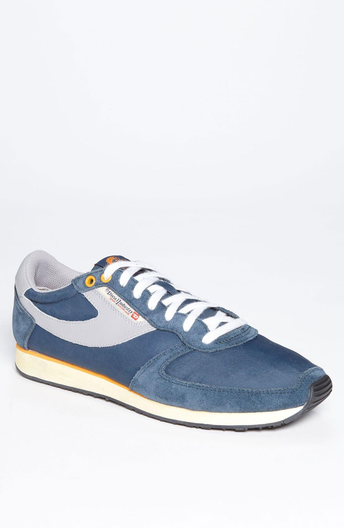 Alternate Image 1 Selected - DIESEL® 'Pass On' Sneaker