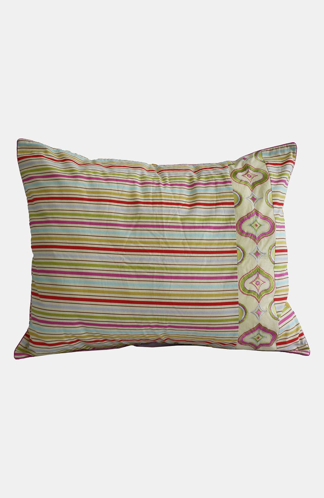 Alternate Image 1 Selected - Dena Home 'Zarina' Pillow Sham