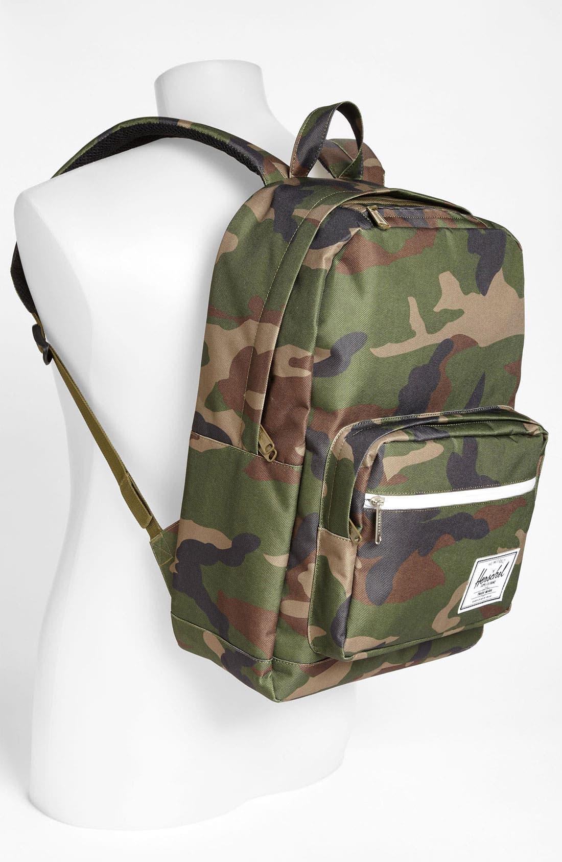 Alternate Image 2  - Herschel Supply Co. 'Pop Quiz' Backpack
