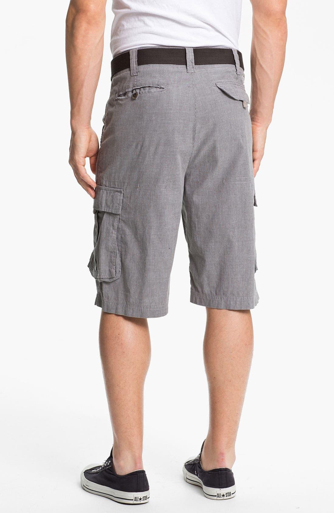 Alternate Image 2  - W.R.K 'Wainscott' Cargo Shorts