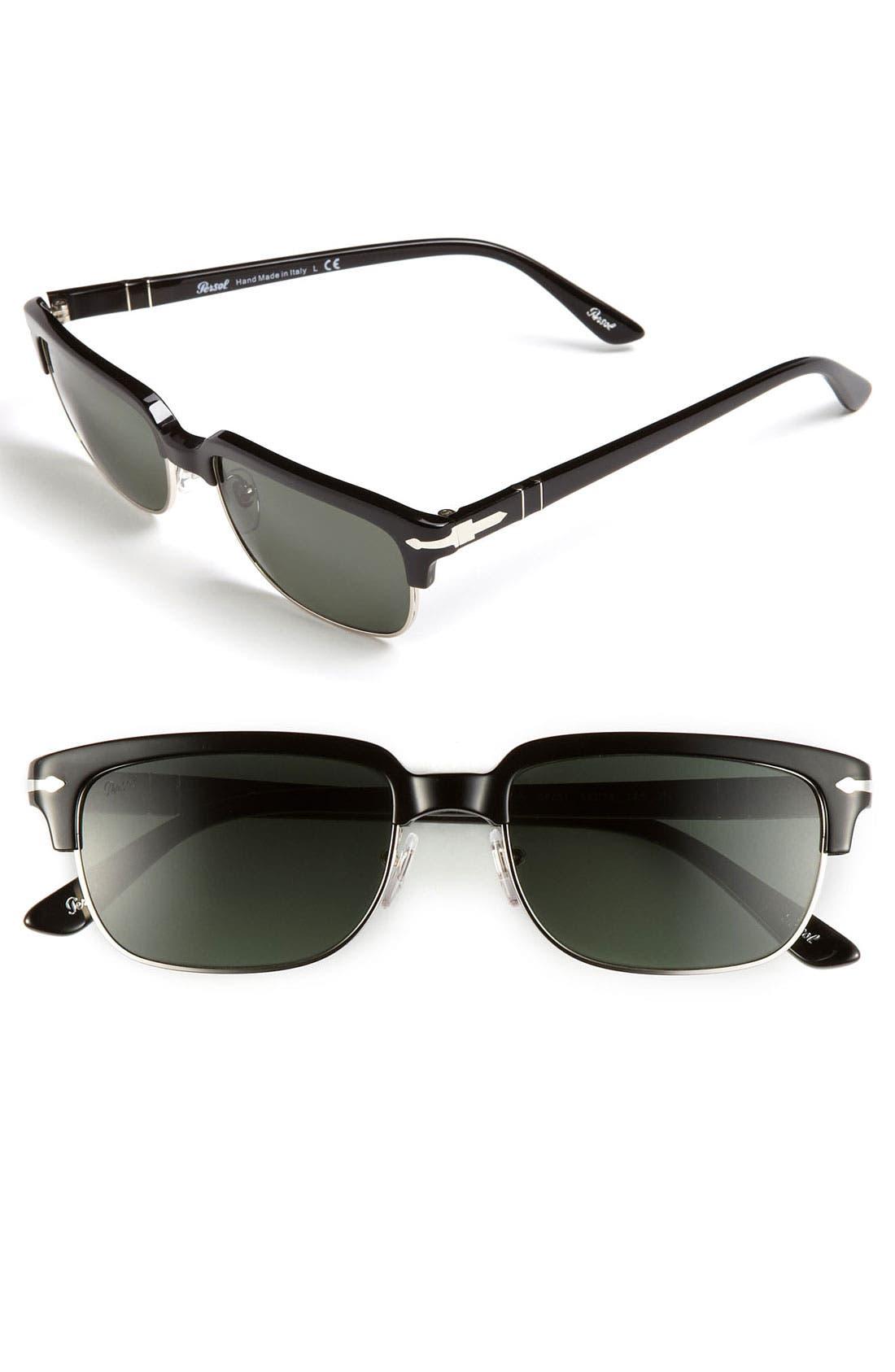 Main Image - Persol 'Suprema' 54mm Sunglasses