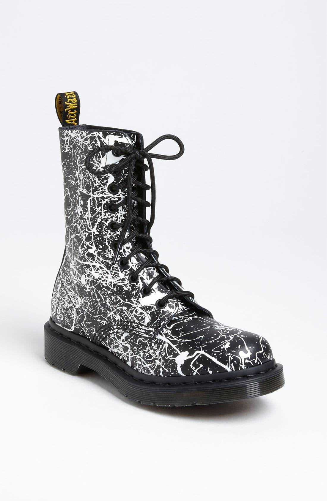 Alternate Image 1 Selected - Dr. Martens '1490' Boot