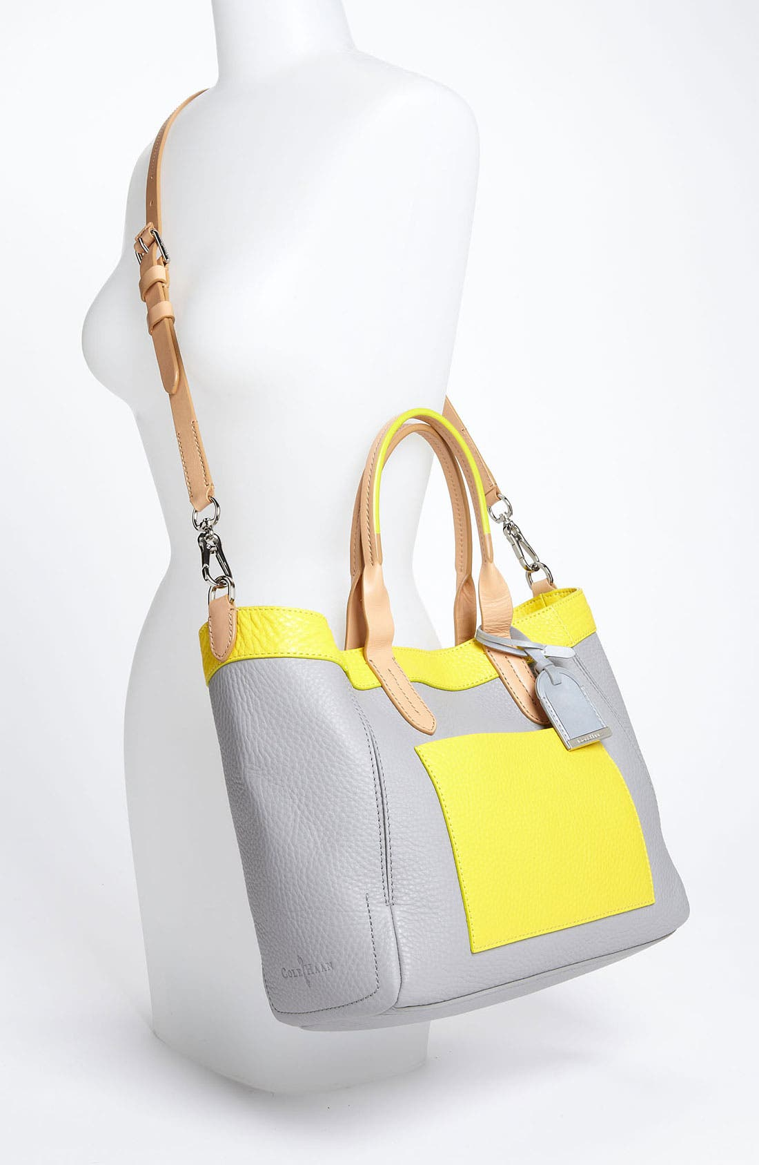 Alternate Image 2  - Cole Haan 'Crosby - Small' Shopper
