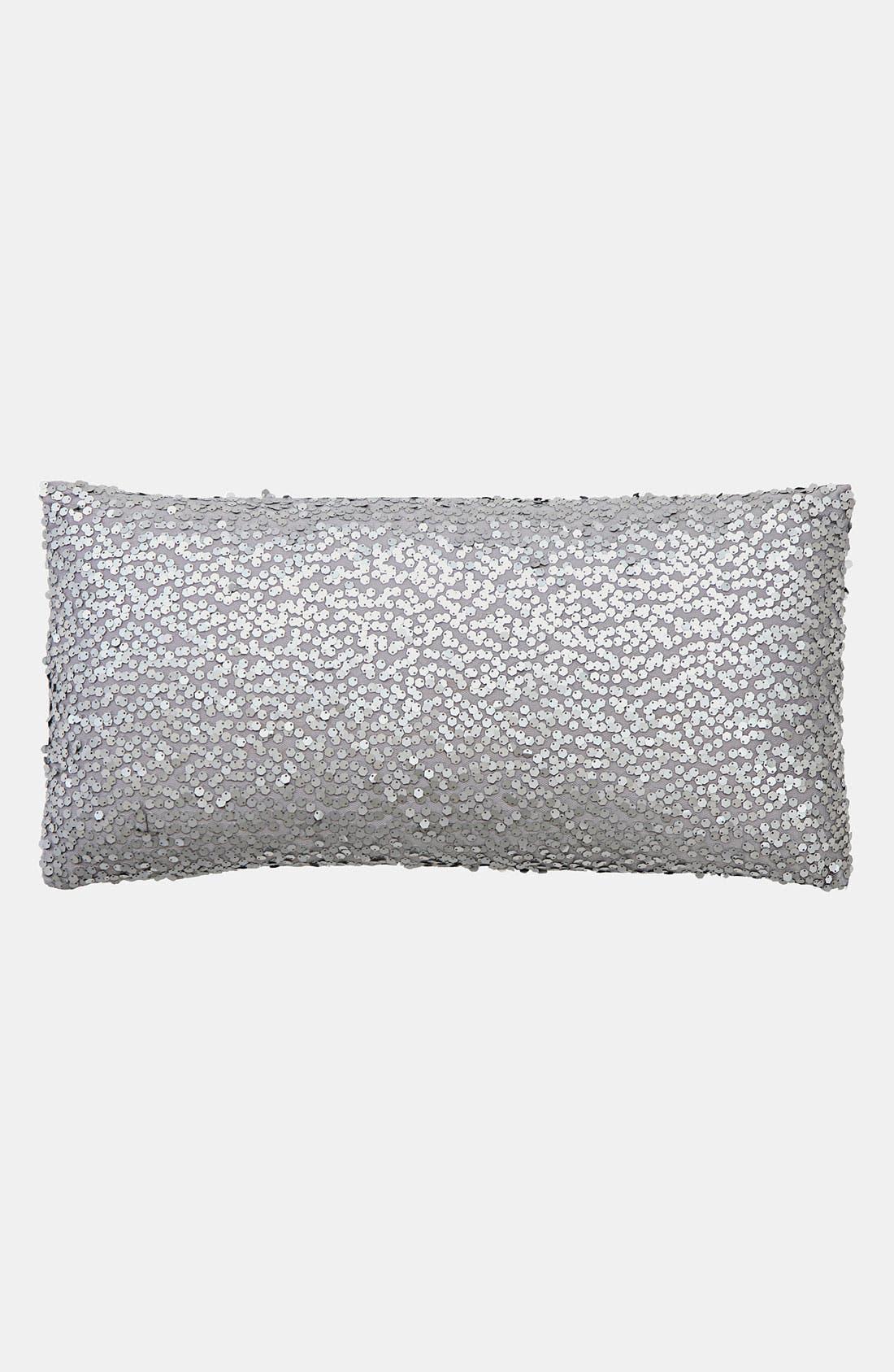 Main Image - DKNY 'Sweet Escape - Wispy Ruffle' Pillow
