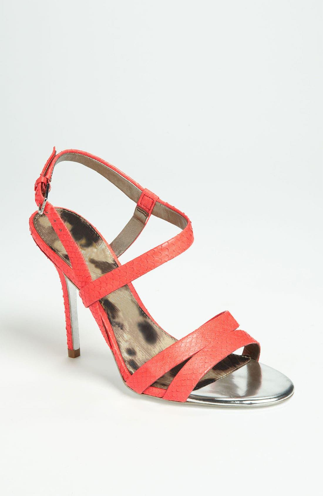 Alternate Image 1 Selected - Sam Edelman 'Abbott' Sandal
