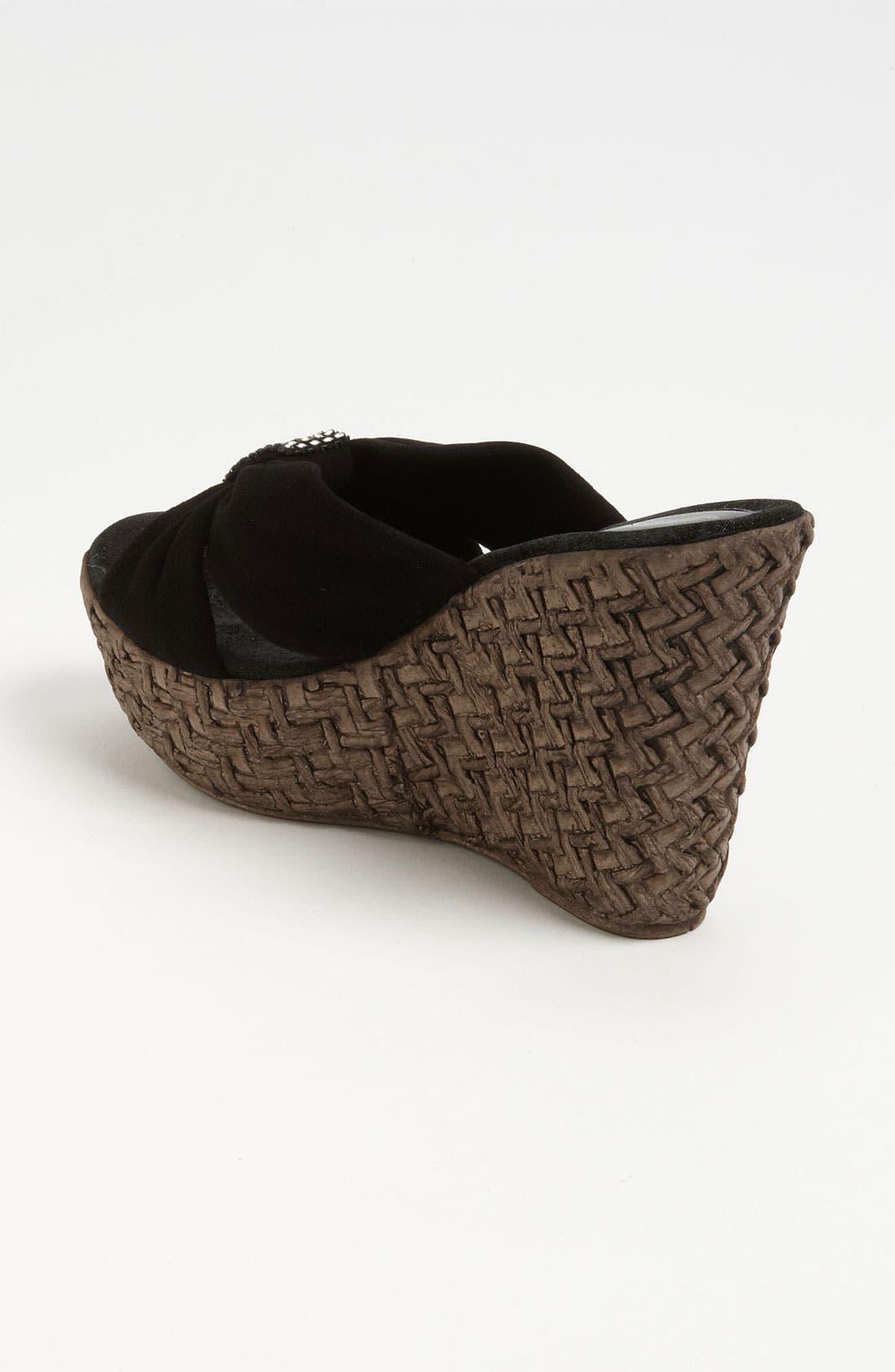 Alternate Image 2  - Dezario 'Tina' Sandal