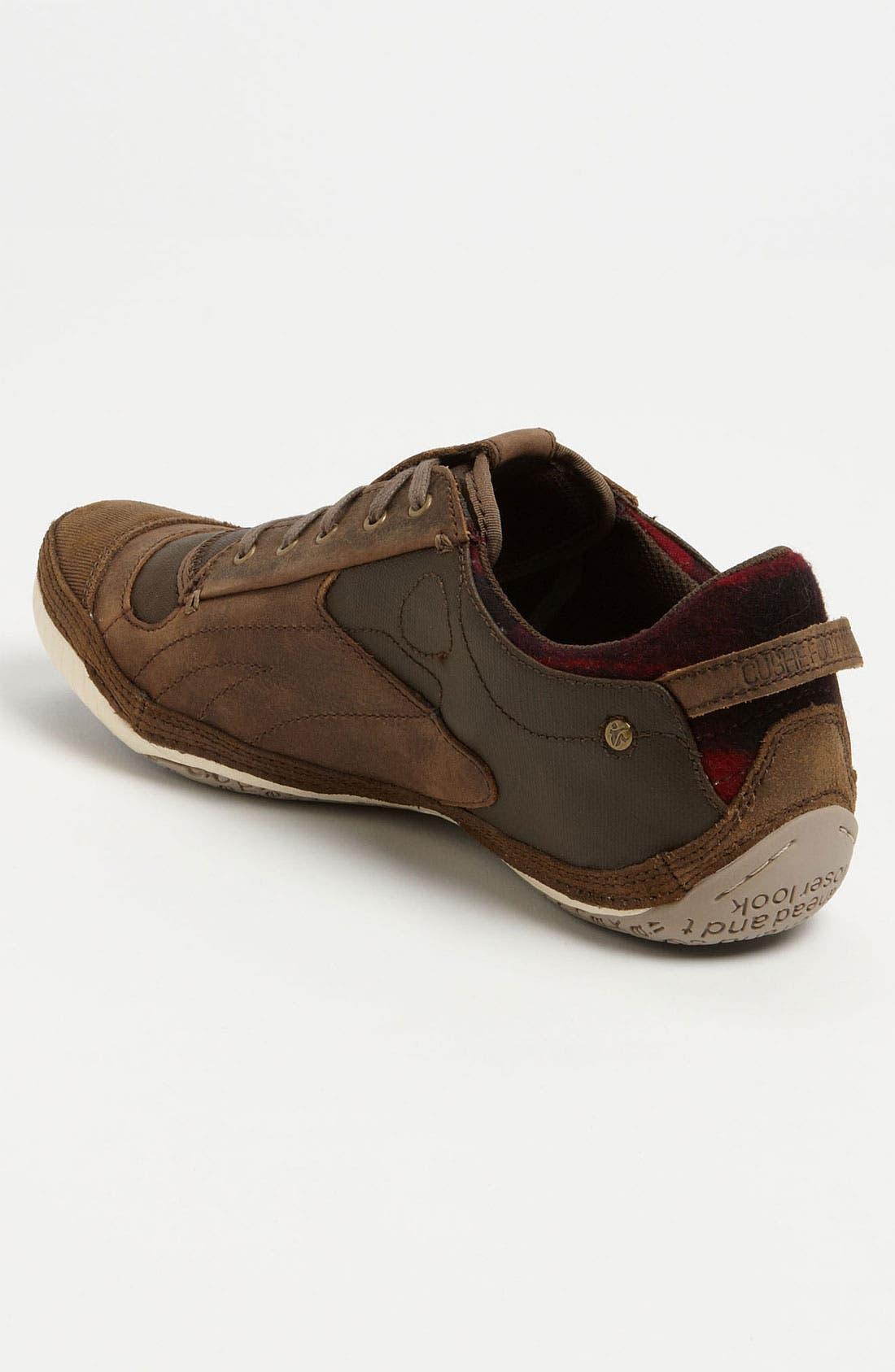 Alternate Image 2  - Cushe 'Boutique Sneak' Sneaker (Men)