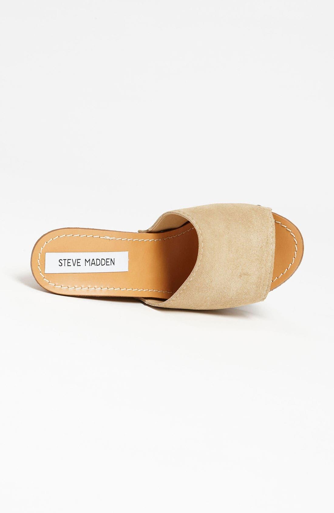 Alternate Image 3  - Steve Madden 'Cedar' Wedge Sandal